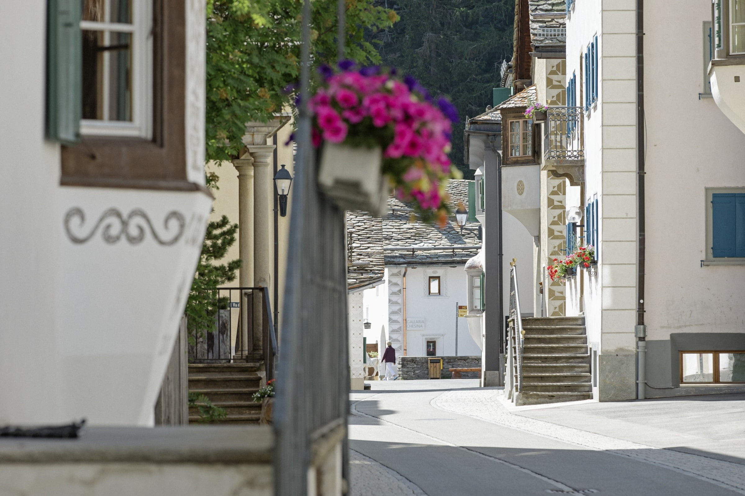 Sils Tourist Information