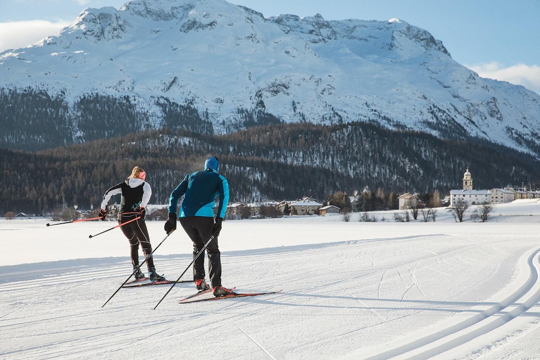 Ski wax tip