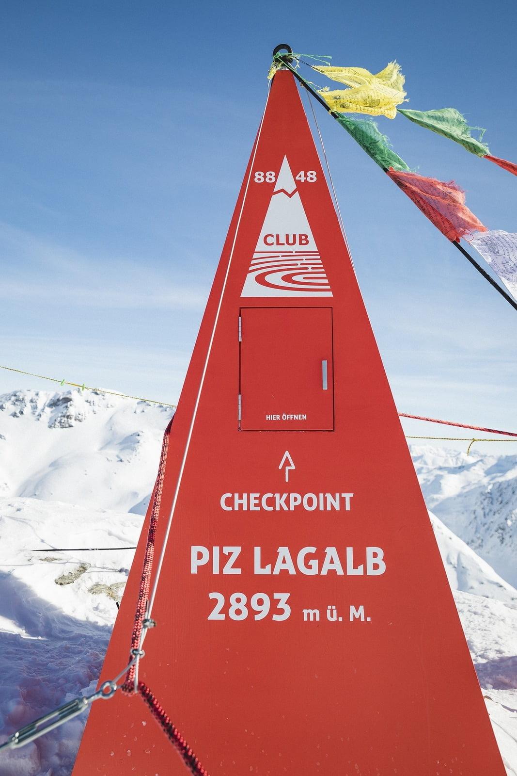 8848 Höhenmeter