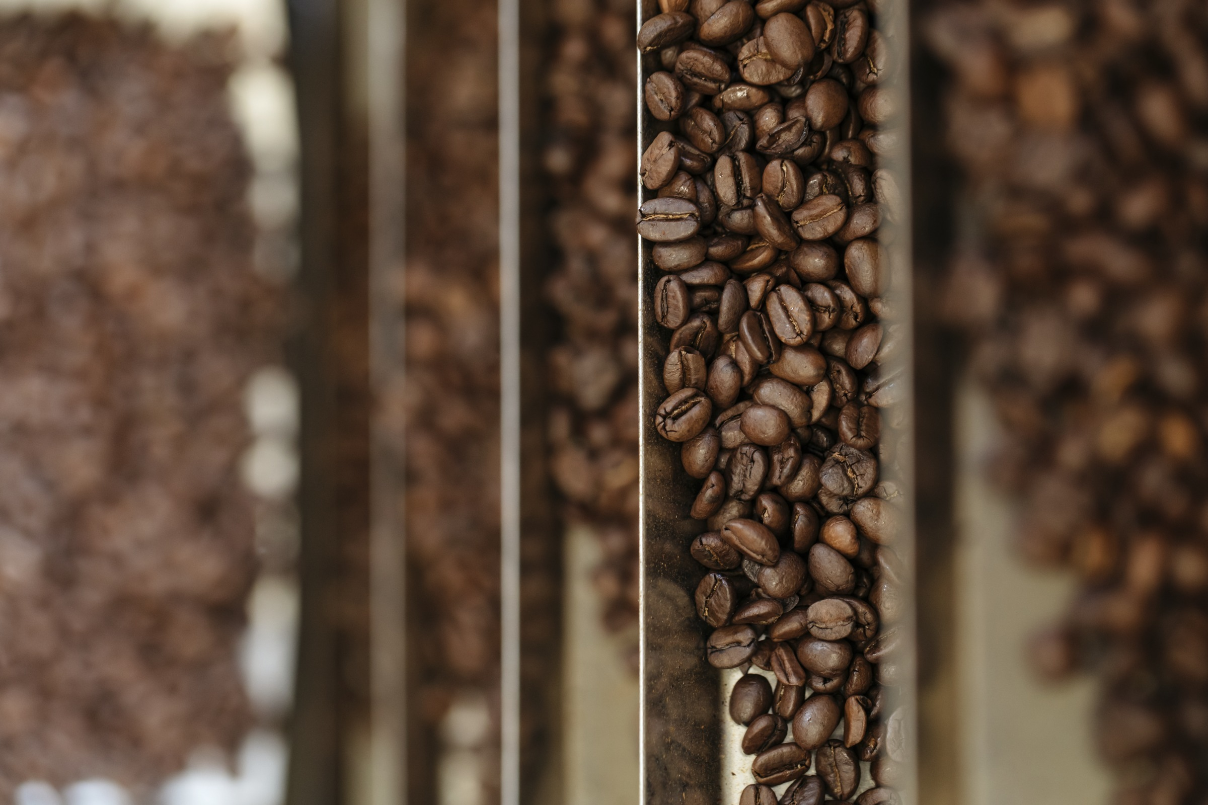 Kaffee-Museum Caferama Slide 1