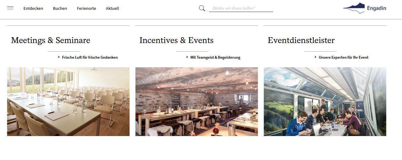 Meetings & Incentives Slide 1
