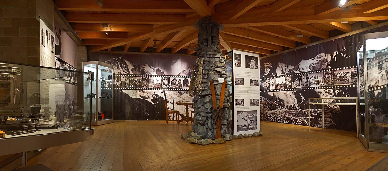 Museum Alpin Slide 1