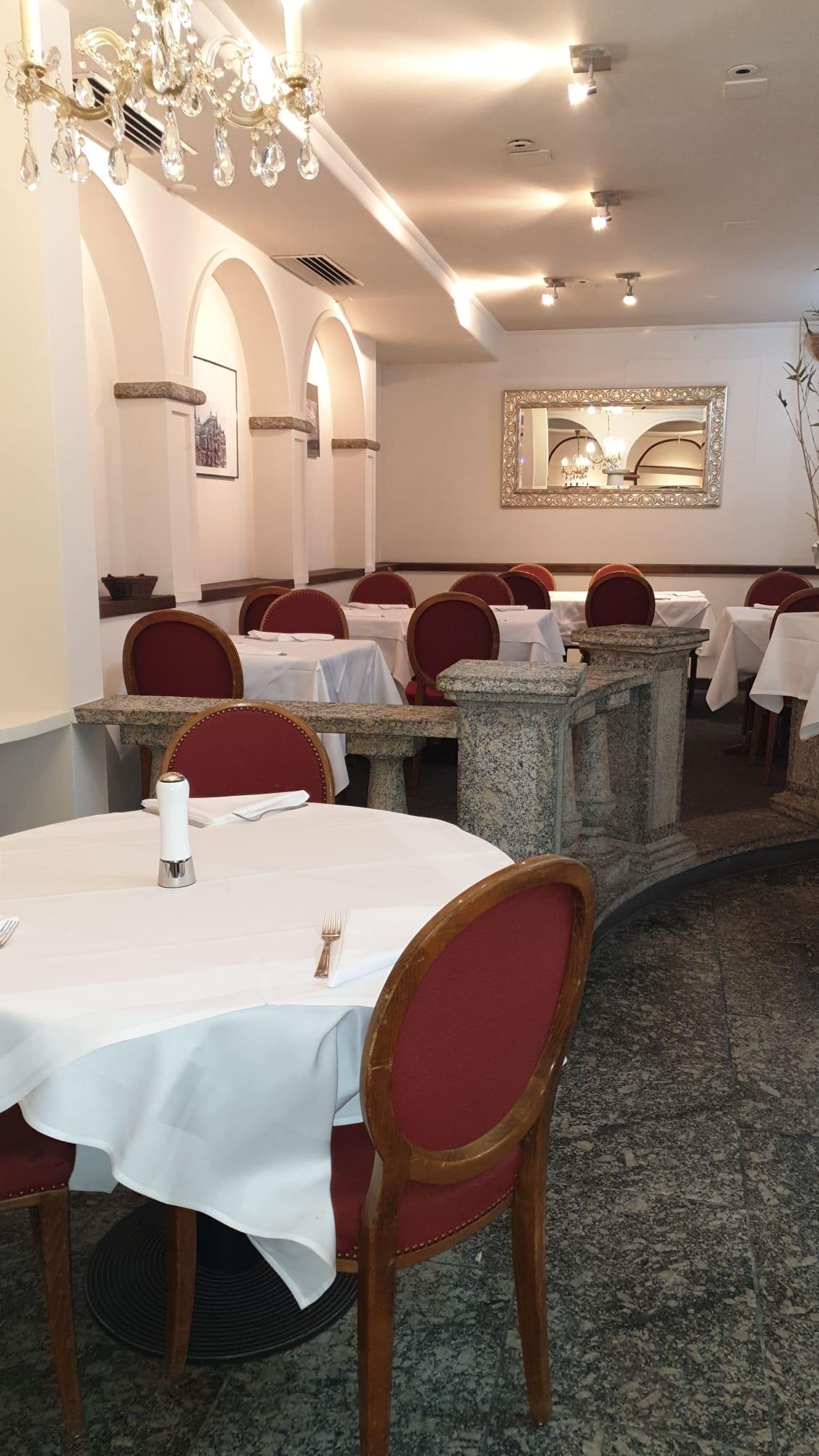 Restaurant Bar Colosseo Slide 1