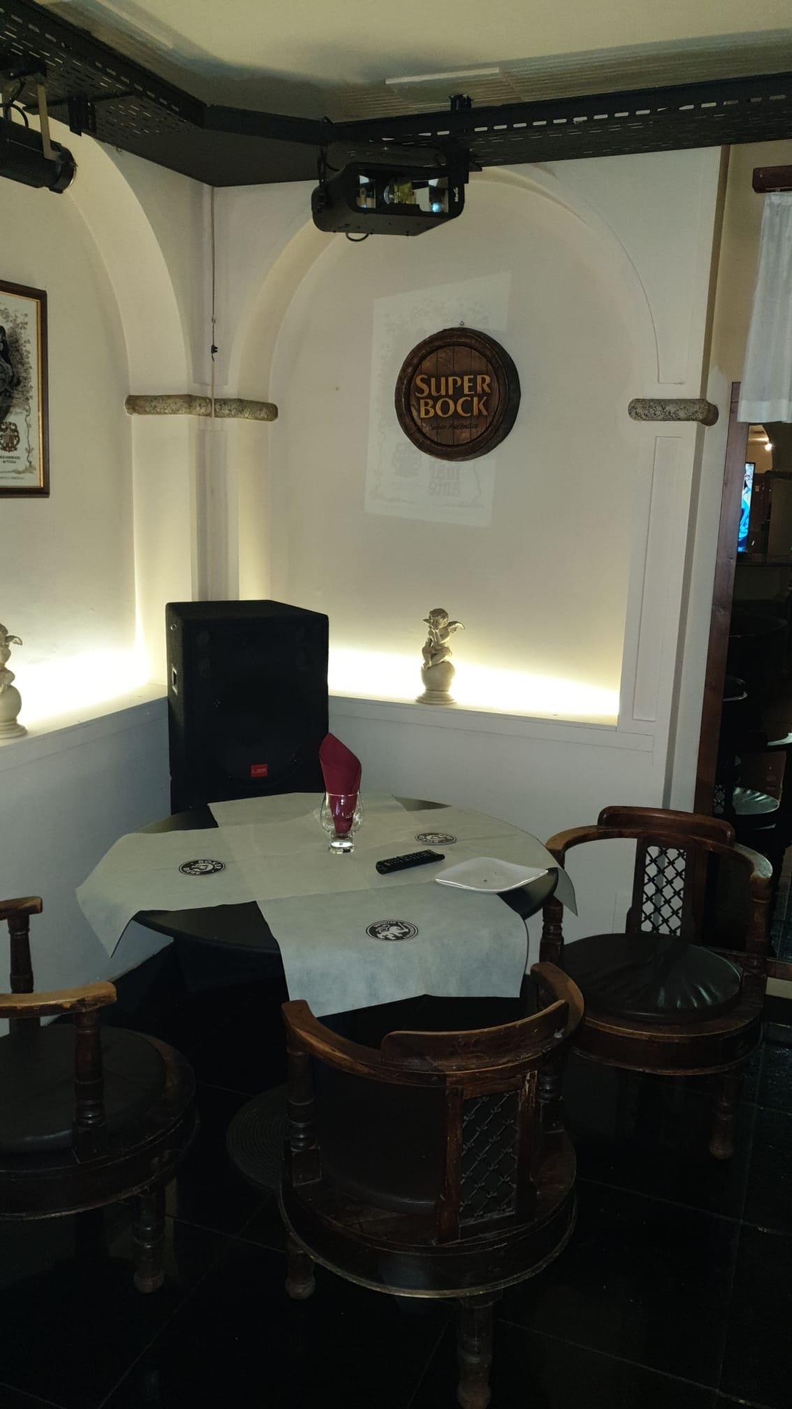 Restaurant Bar Colosseo Slide 2