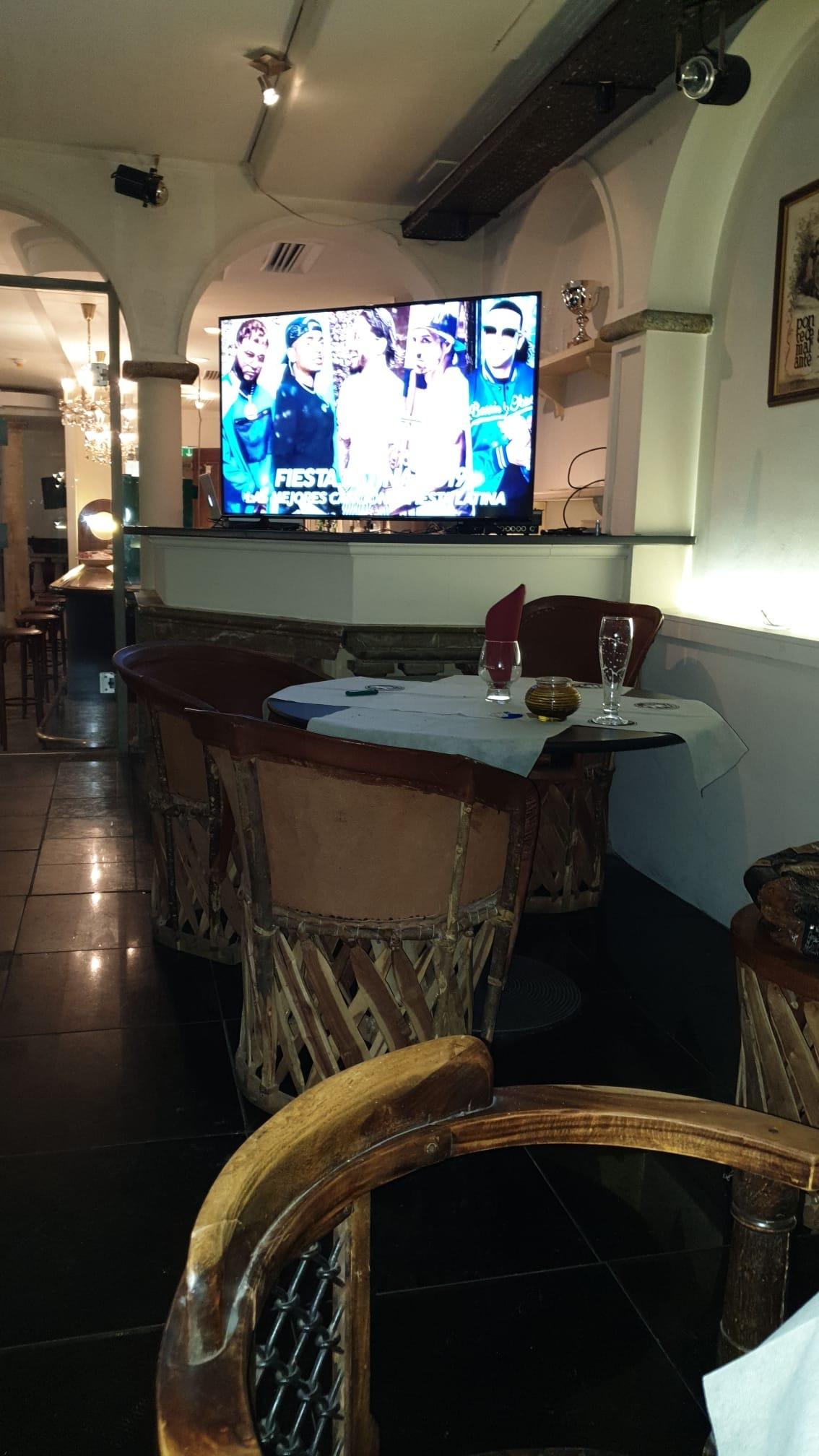Restaurant Bar Colosseo Slide 4