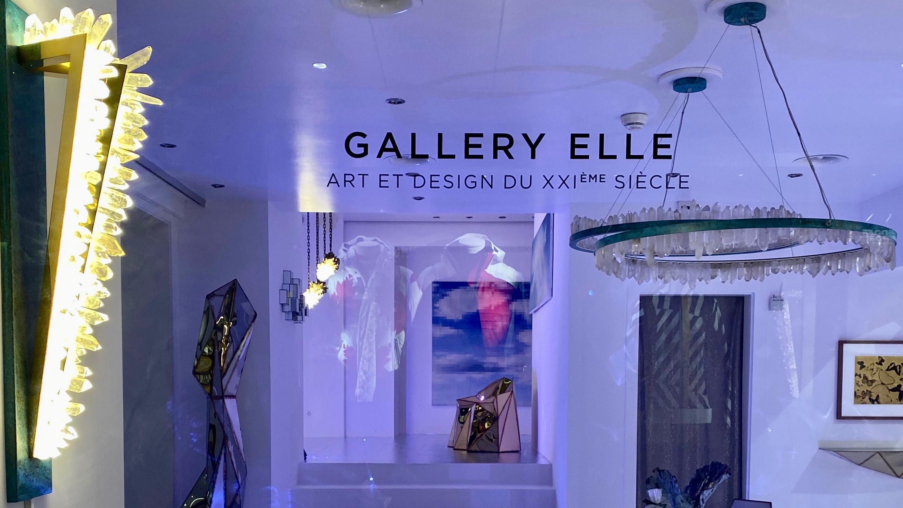 Galerie ELLE Slide 7
