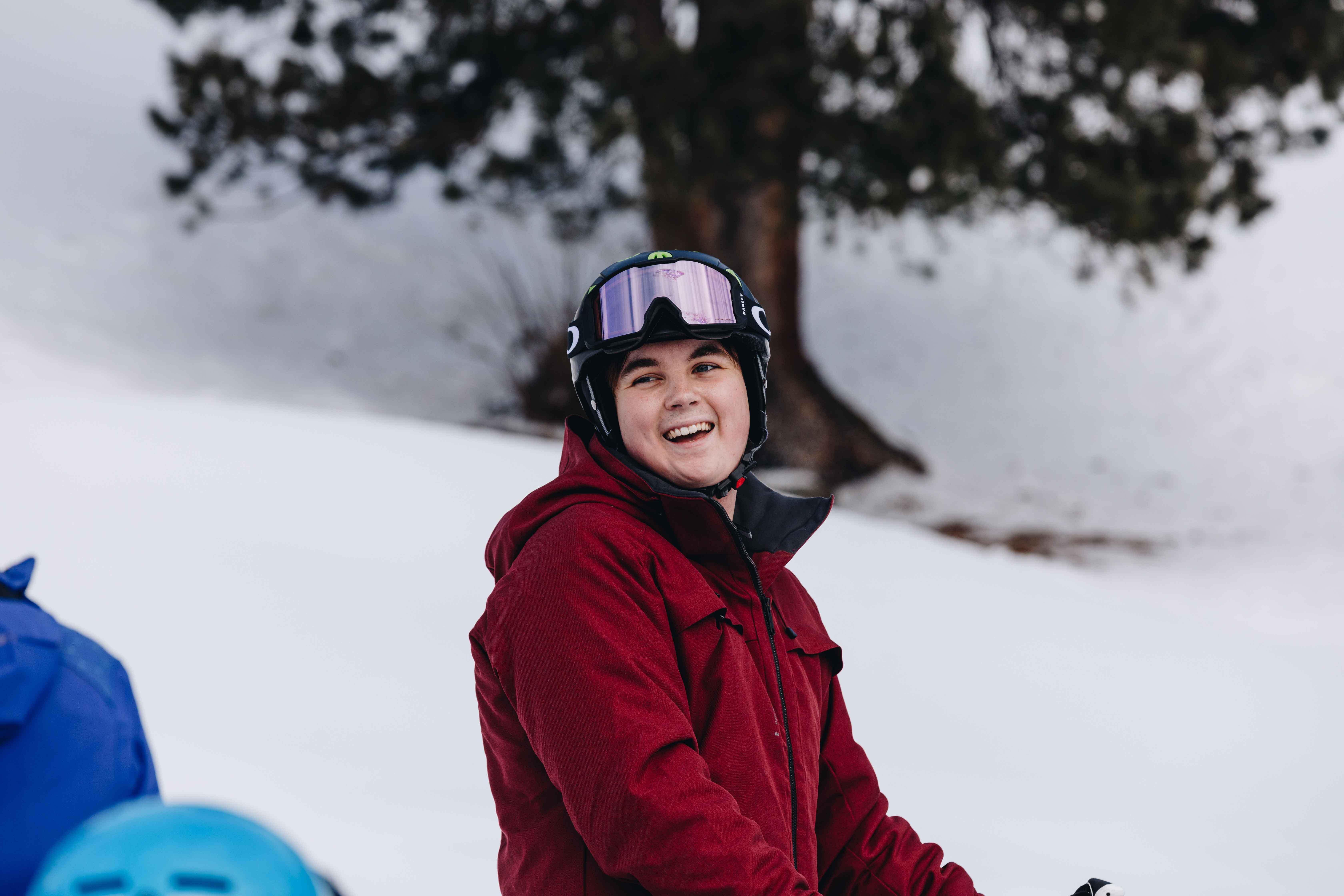 Ski 4 Free