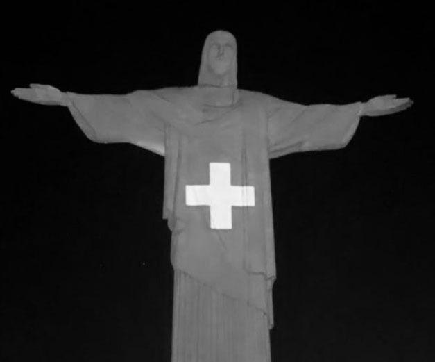 Vertreter der Marke St. Moritz in Sao Paulo und London Slide 1