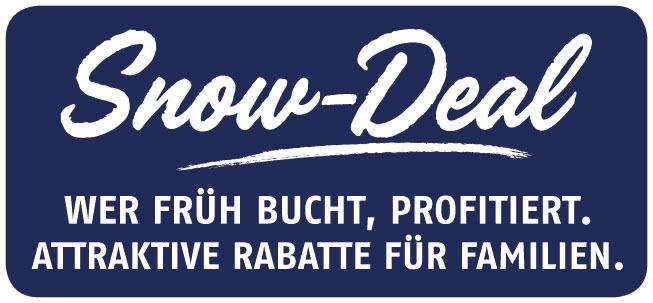 Snow-Deal Slide 1