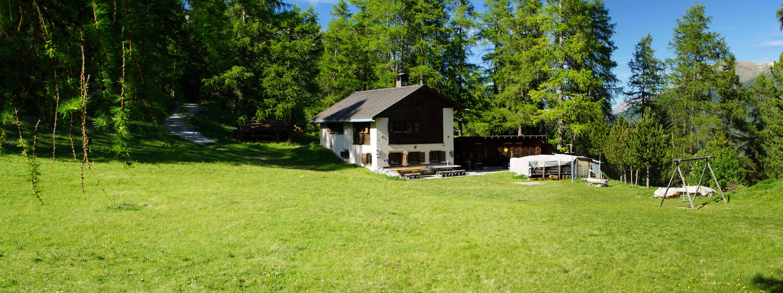Naturfreunde Hütte Cristolais Slide 3
