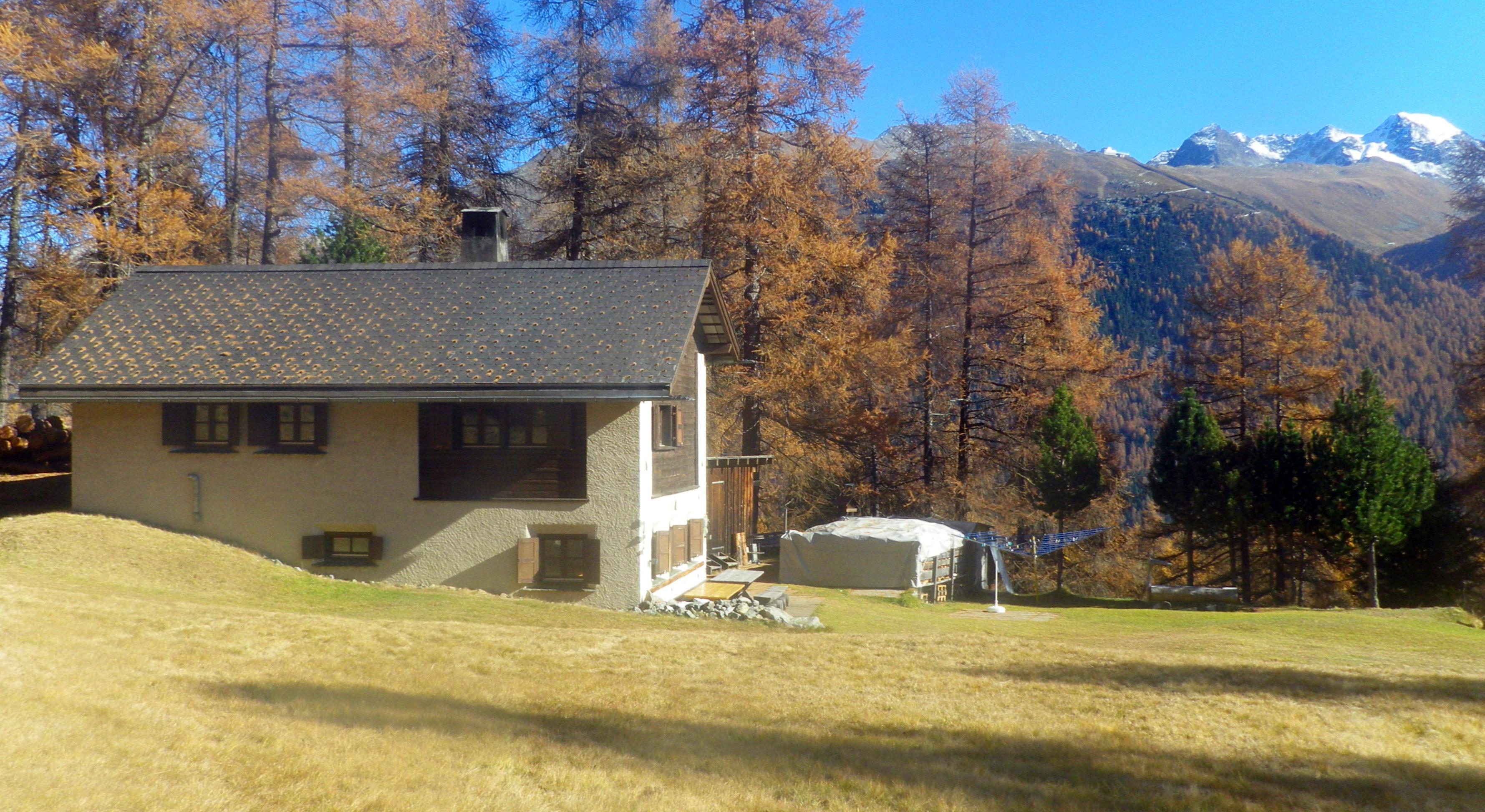 Naturfreunde Hütte Cristolais Slide 5