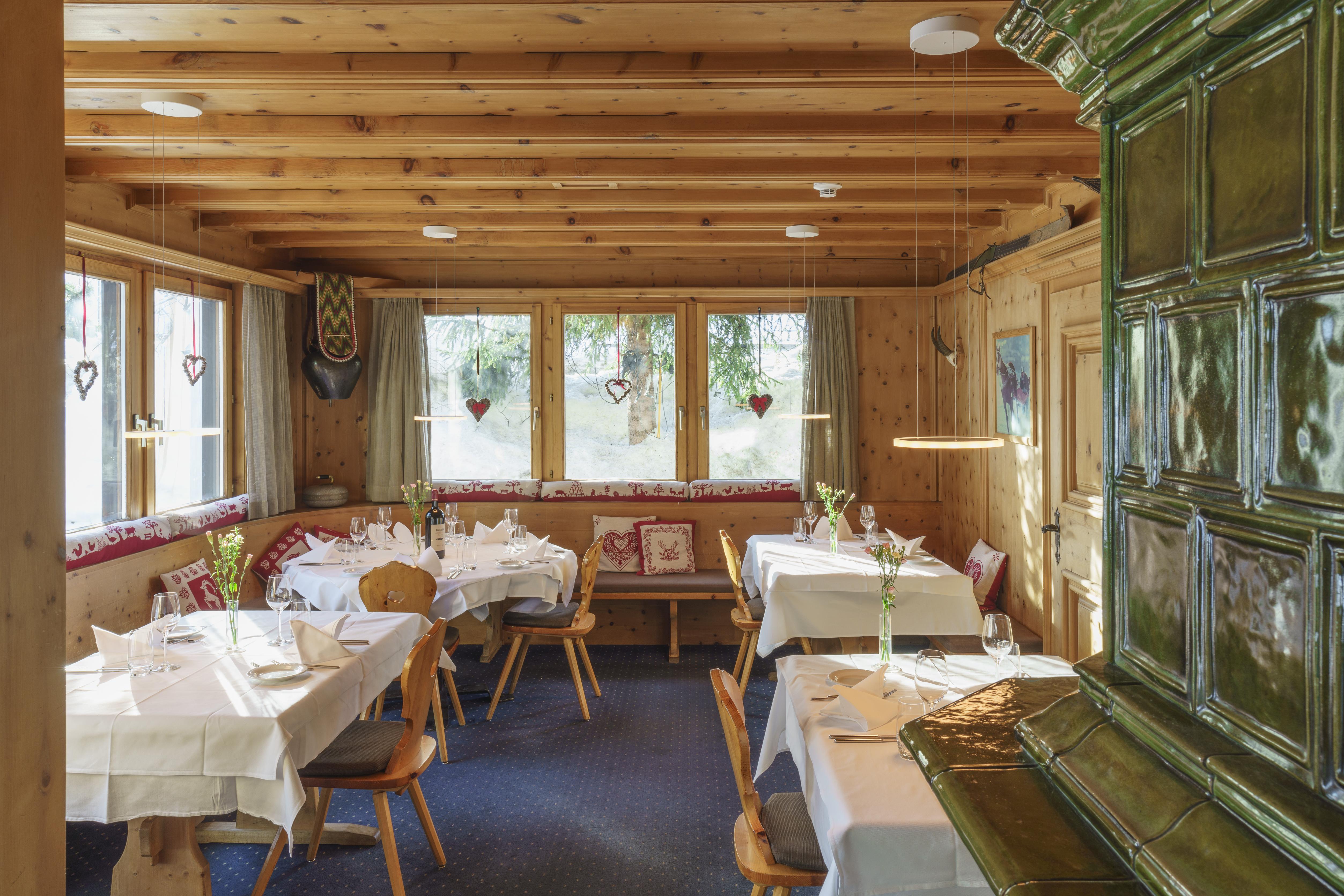 Restaurant Saluver Slide 3