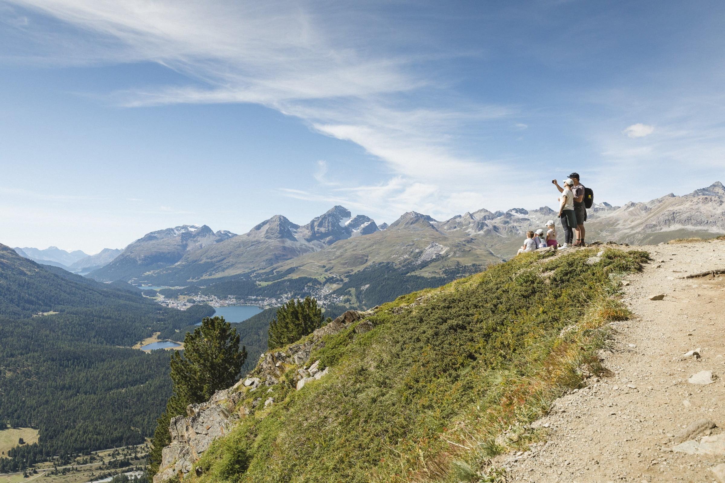 13. Nationaler Wandertag der «Schweizer Familie» 2020