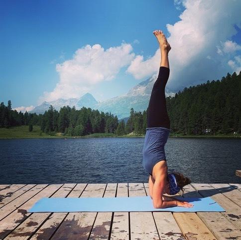 Yoga & Coaching Slide 3