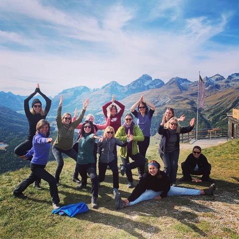 Yoga & Coaching Slide 9