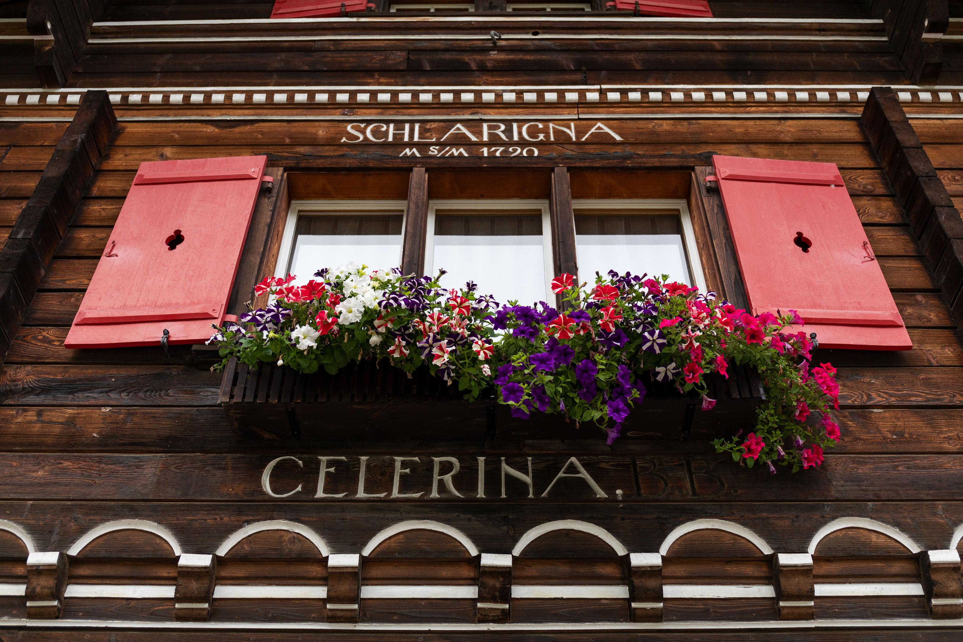 Celerina