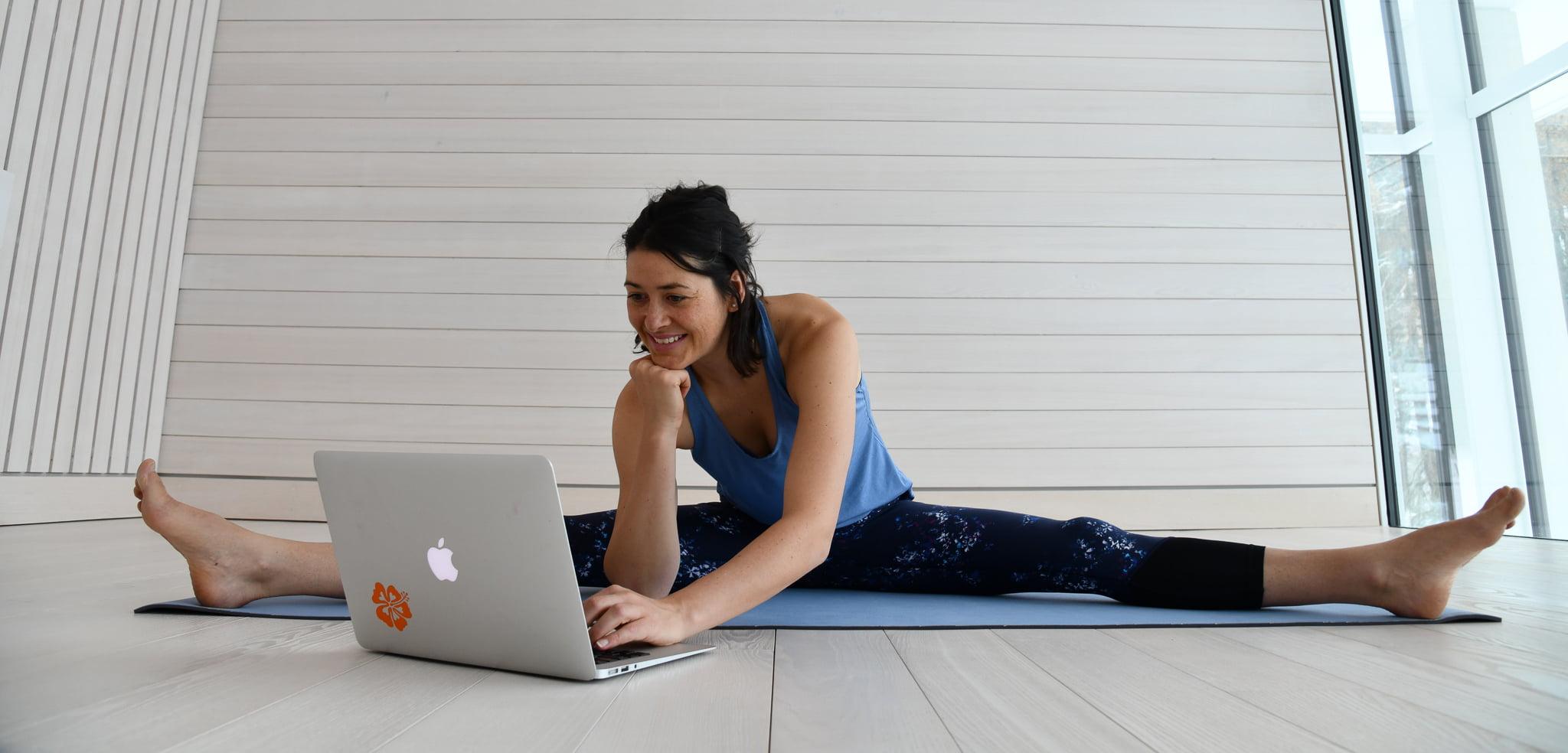 Yoga Ursina Badilatti