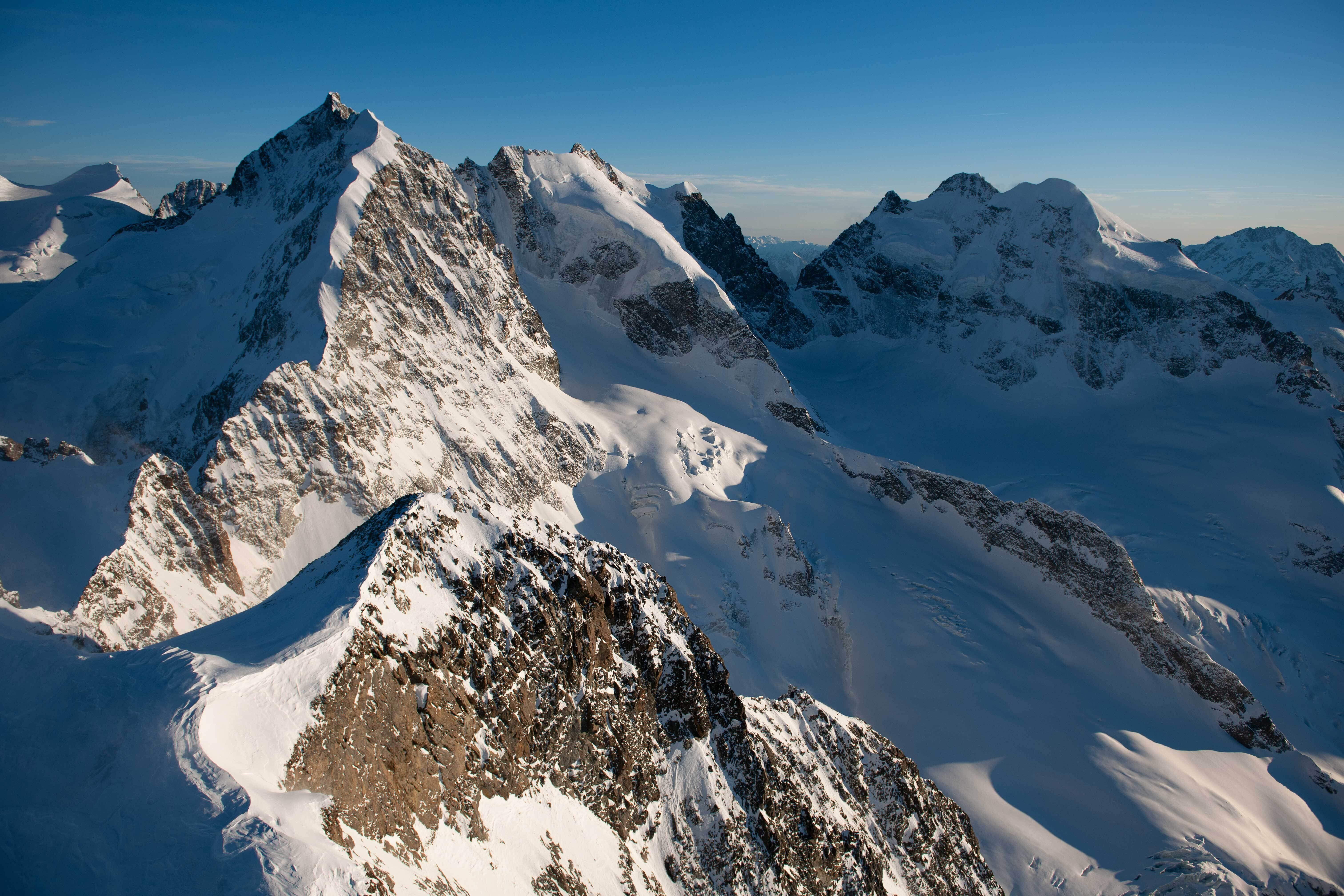 Engadin St. Moritz Tourism AG
