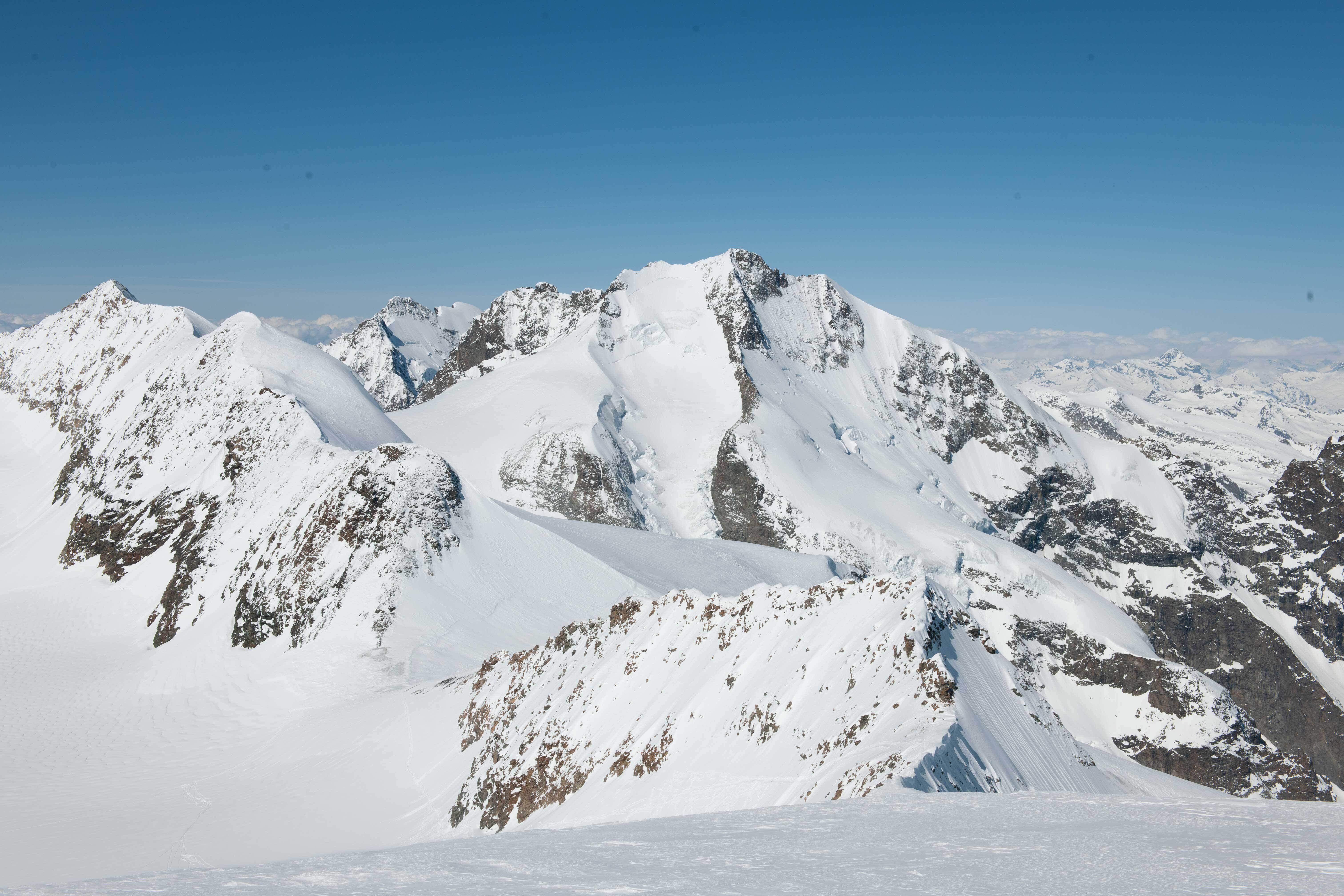 Theodor Wundt: Ich und die Berge, 1917