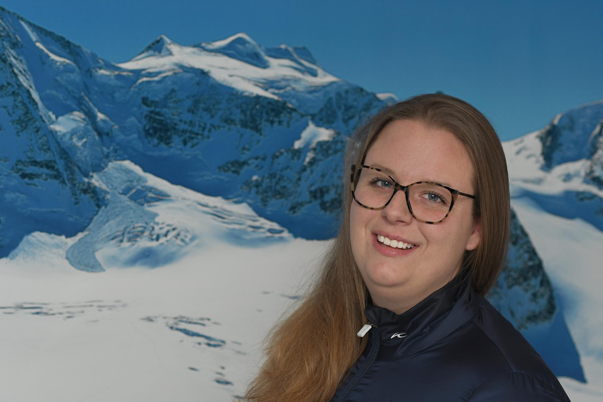 Laura Gantenbein