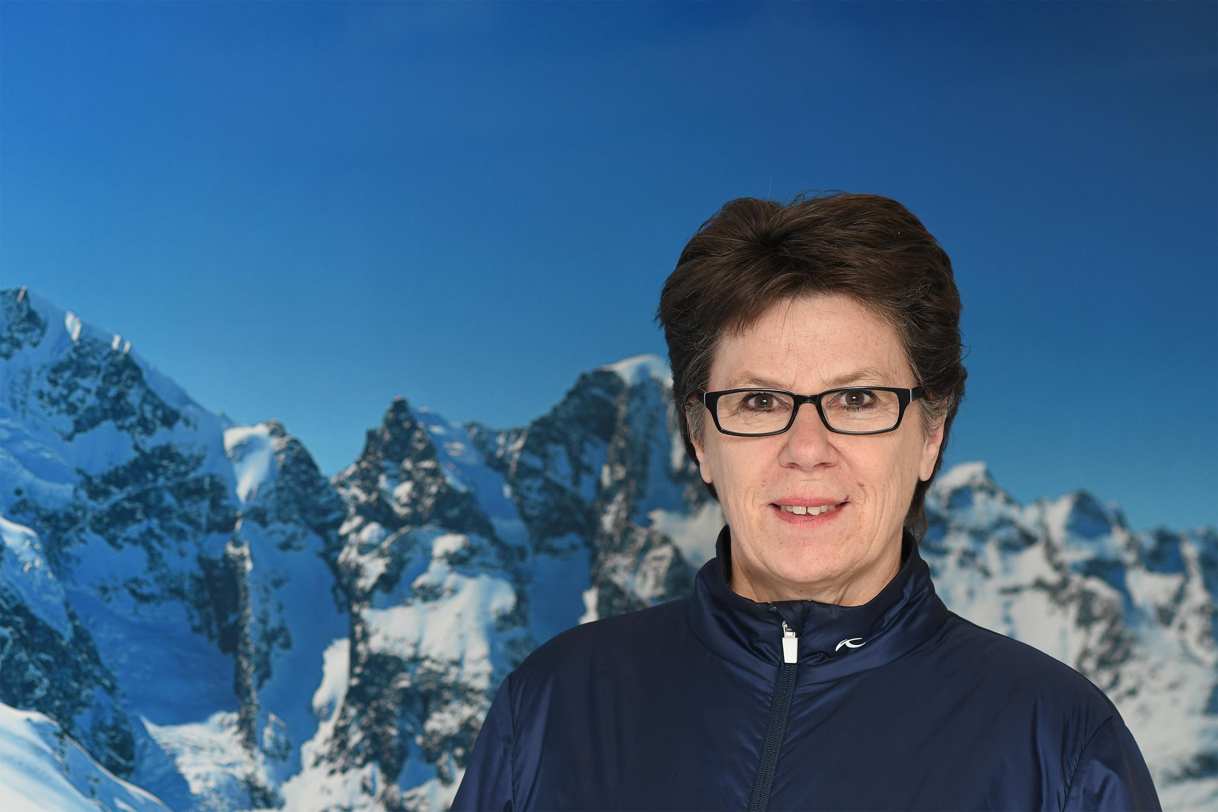 Nadine Schommer