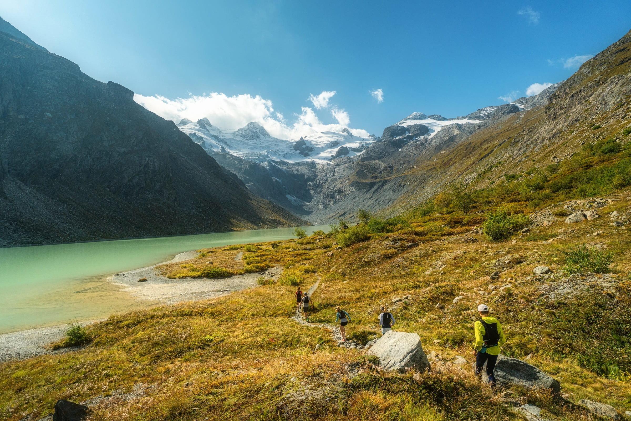 Trail Running - Über Stock und über Stein