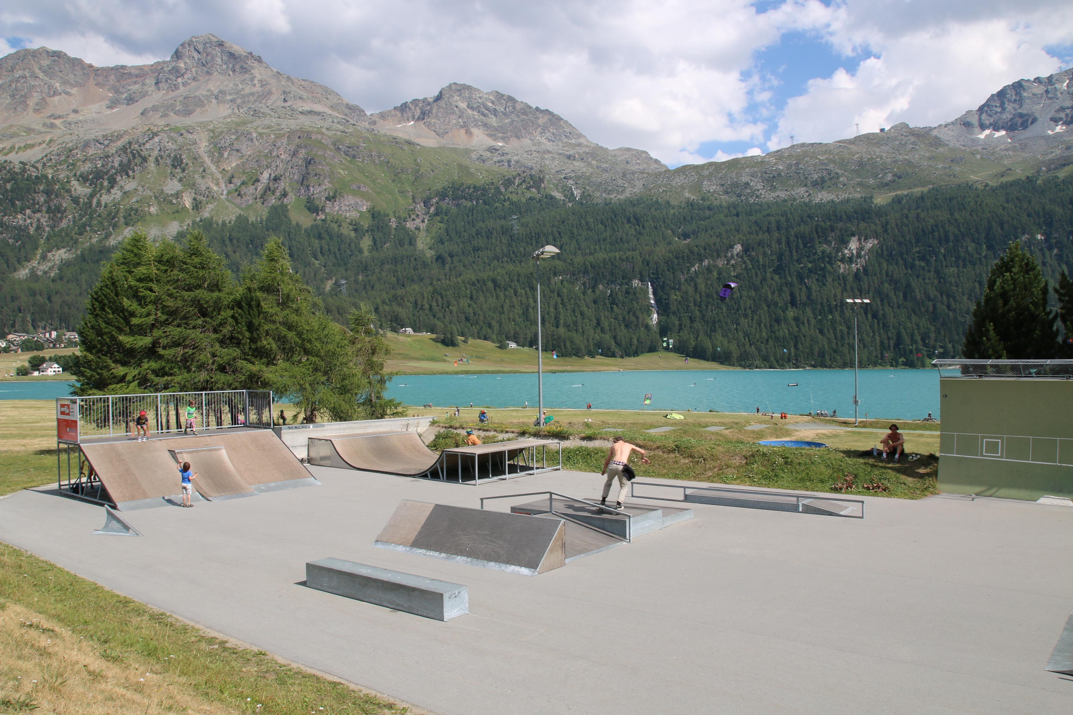 Sportzentrum Mulets Slide 4