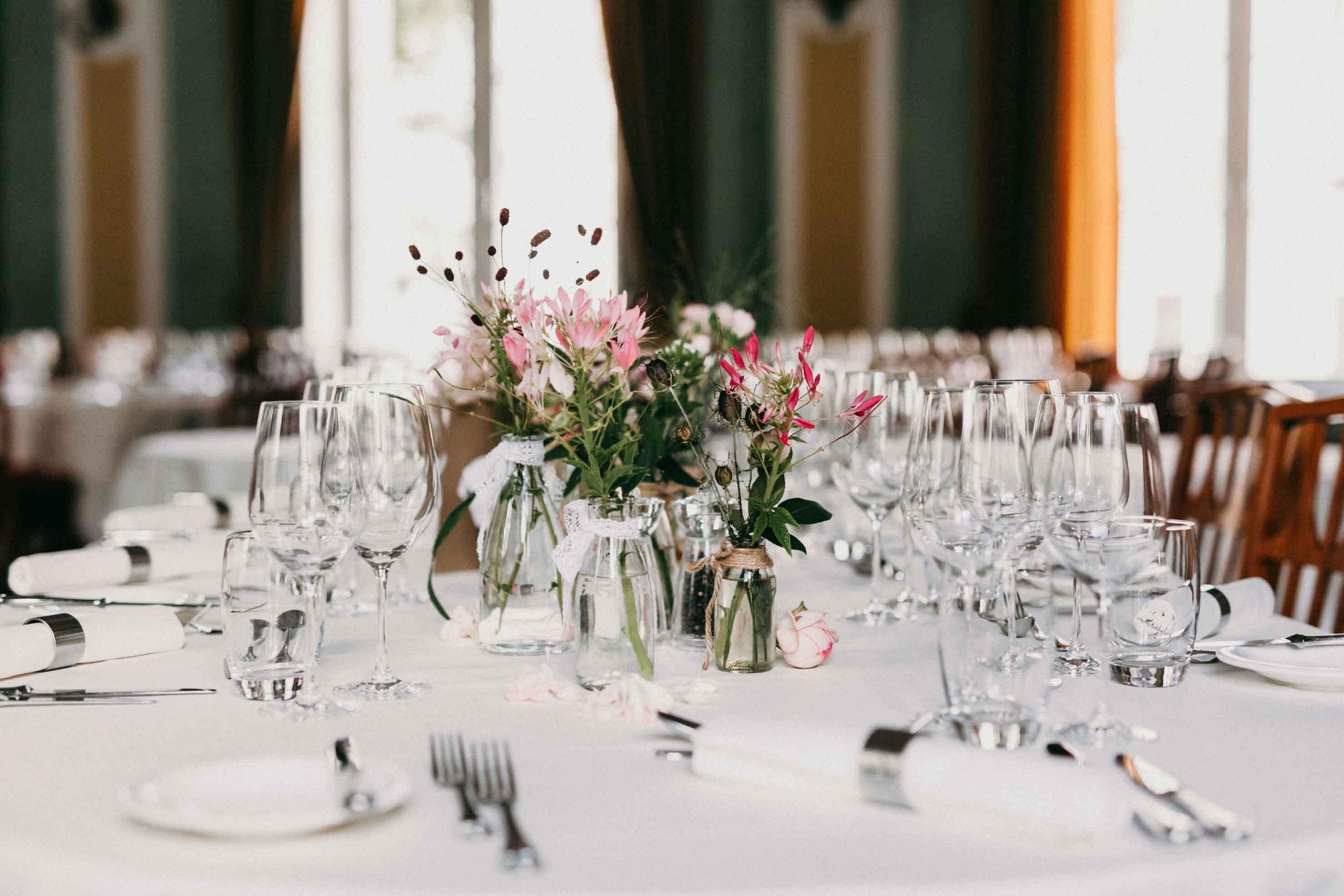 Hochzeitshotels