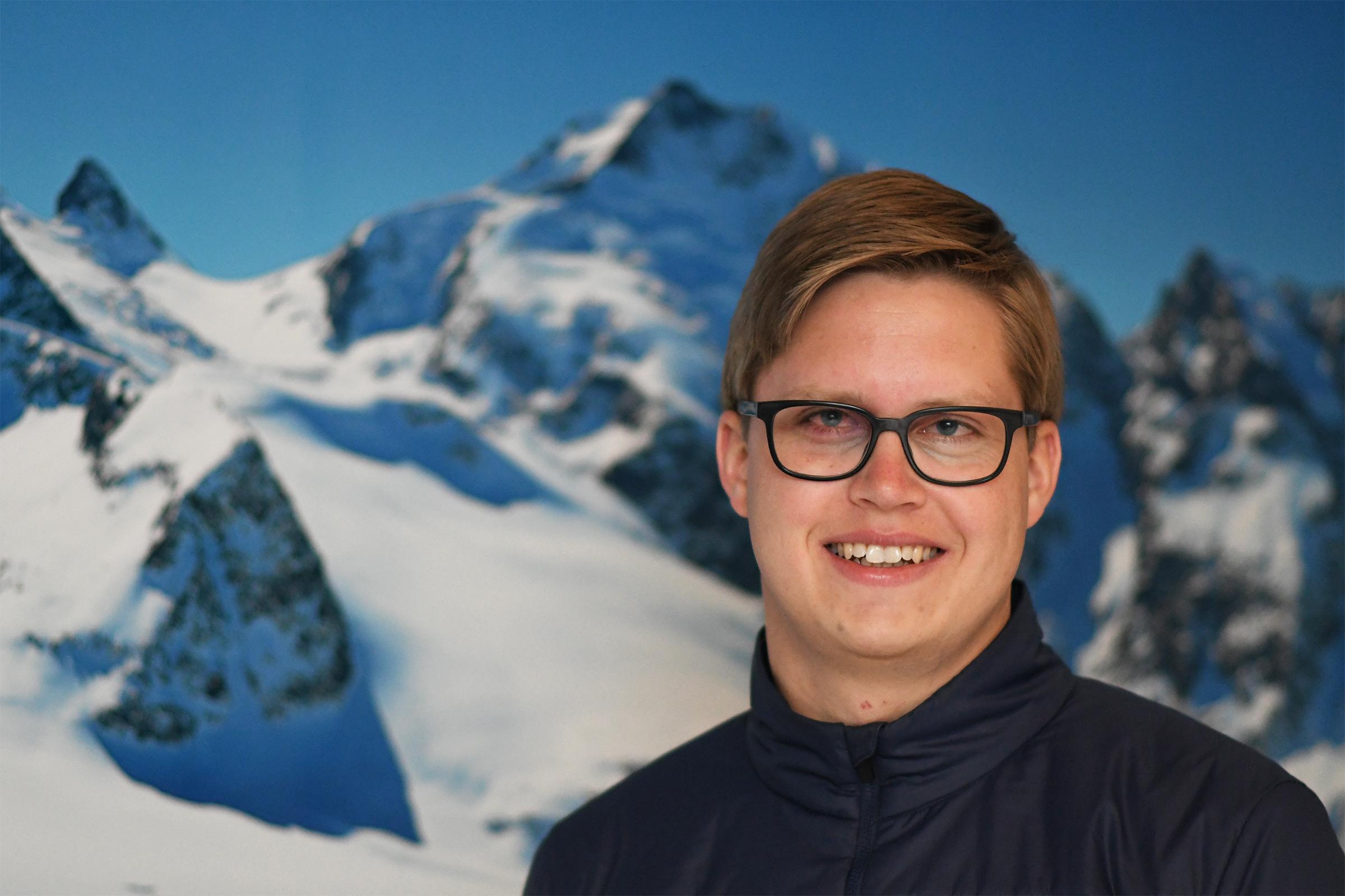 Fabian Scheeder