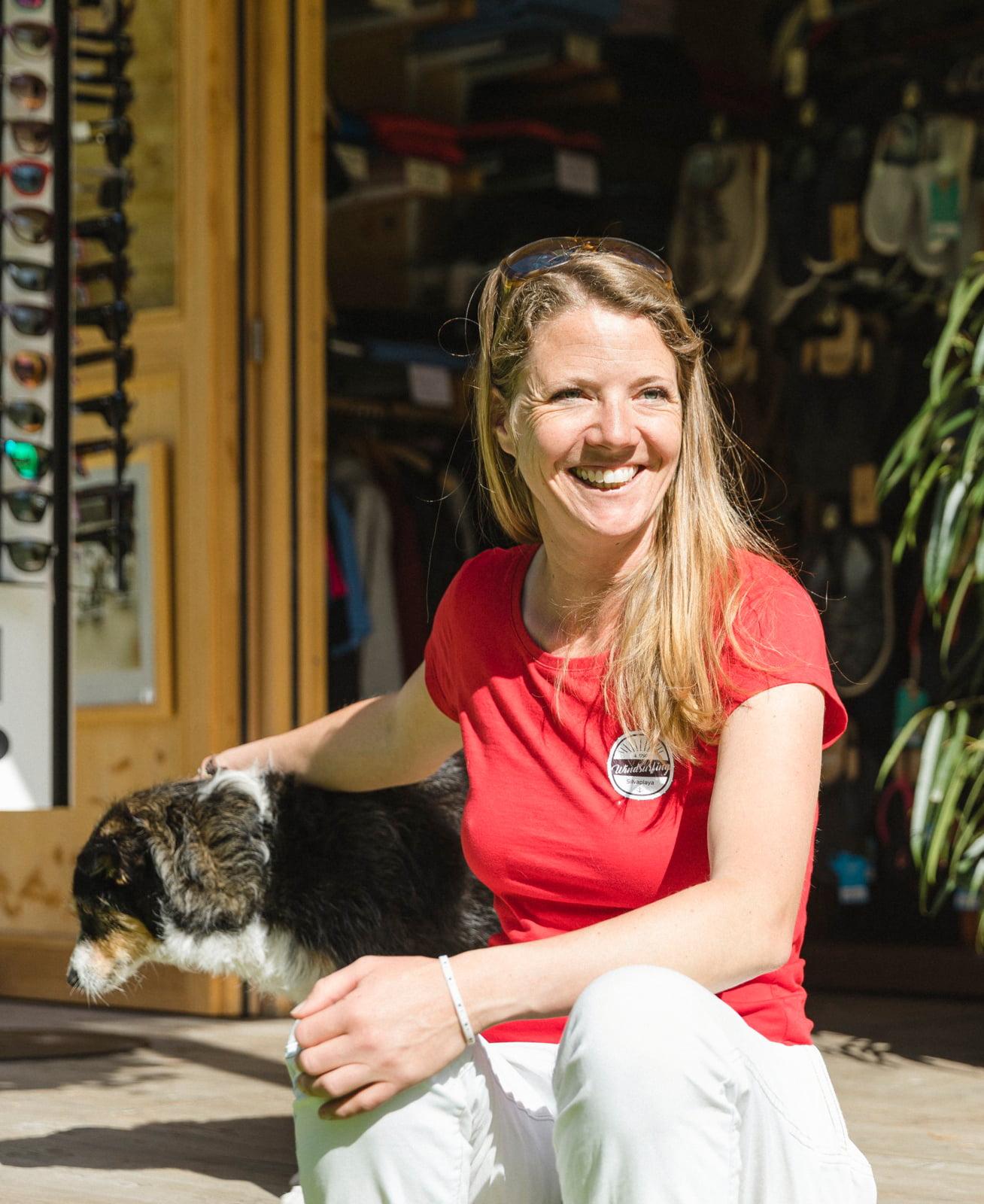 Sarah Missiaen Portrait