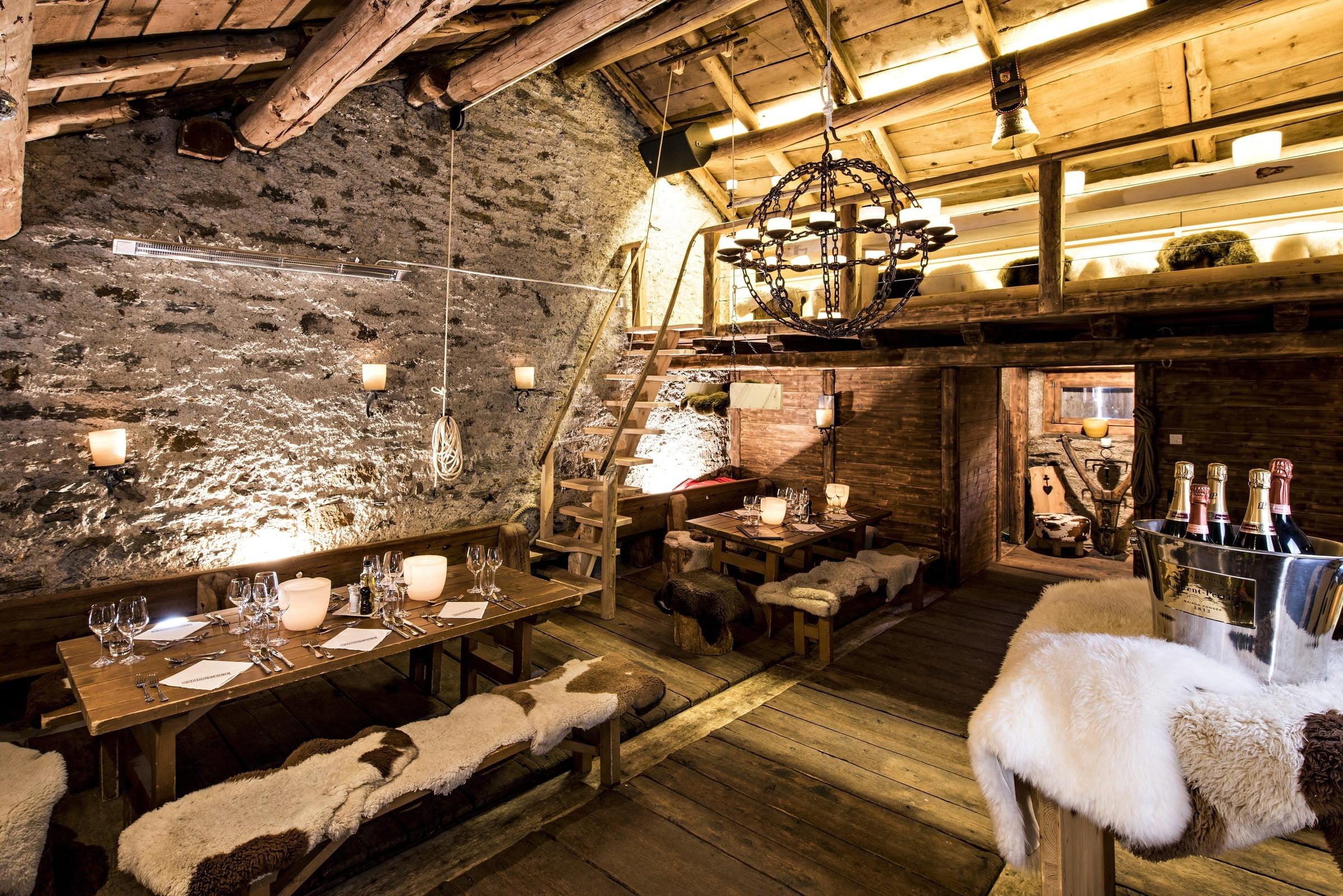 Esskultur: Gastronomie und Restaurants für Gourmets
