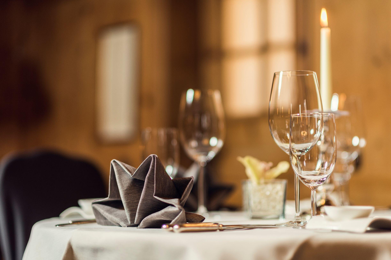 Grand Hotel Kronenhof - Gourmet Restaurant Kronenstübli Slide 4
