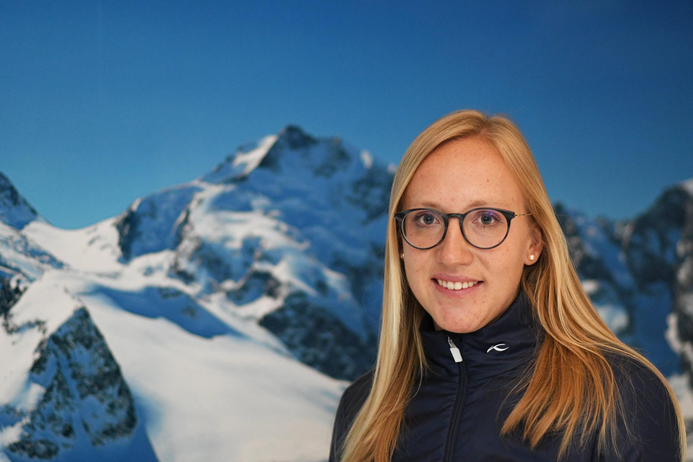 Nadja Heuberger