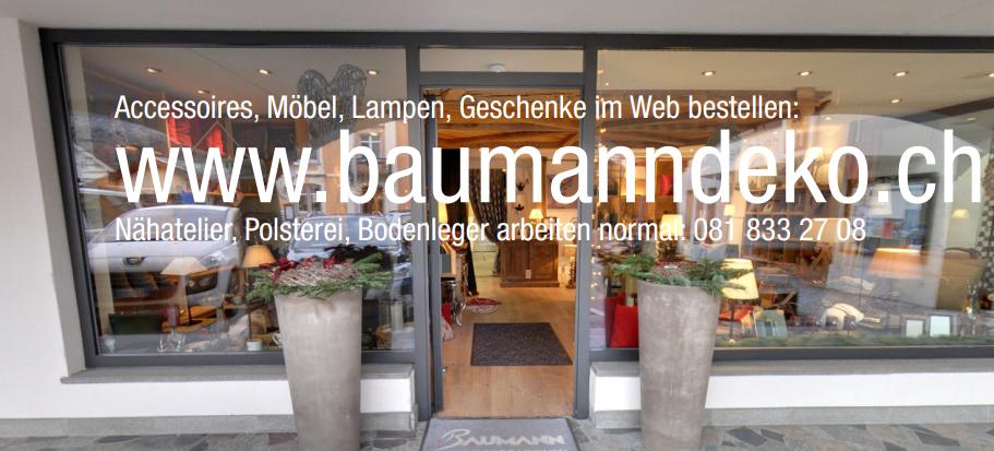 Baumann Innendekoration Slide 4