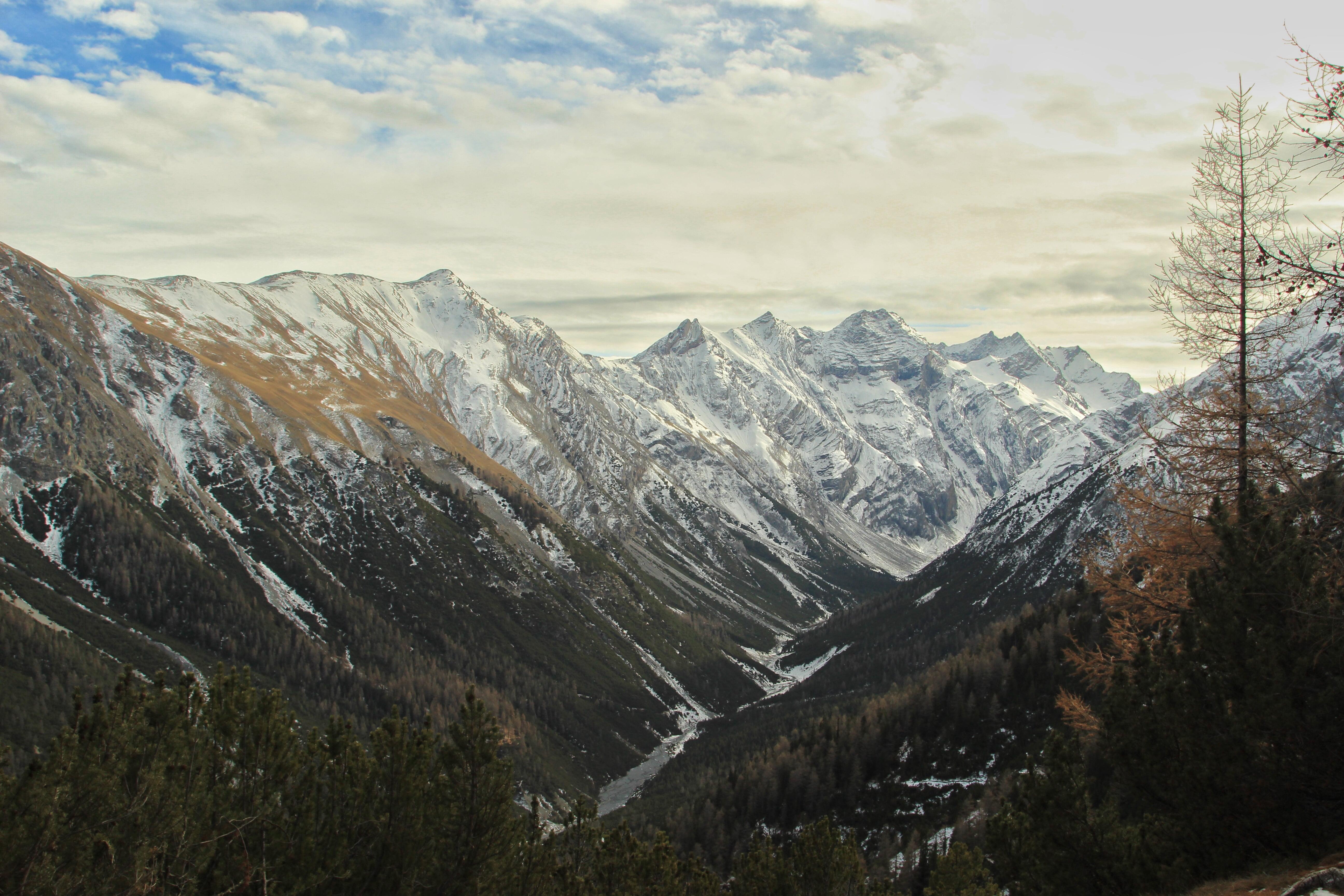 Arbeiten im Schweizerischen Nationalpark – Wenn Bubenträume in Erfüllung gehen
