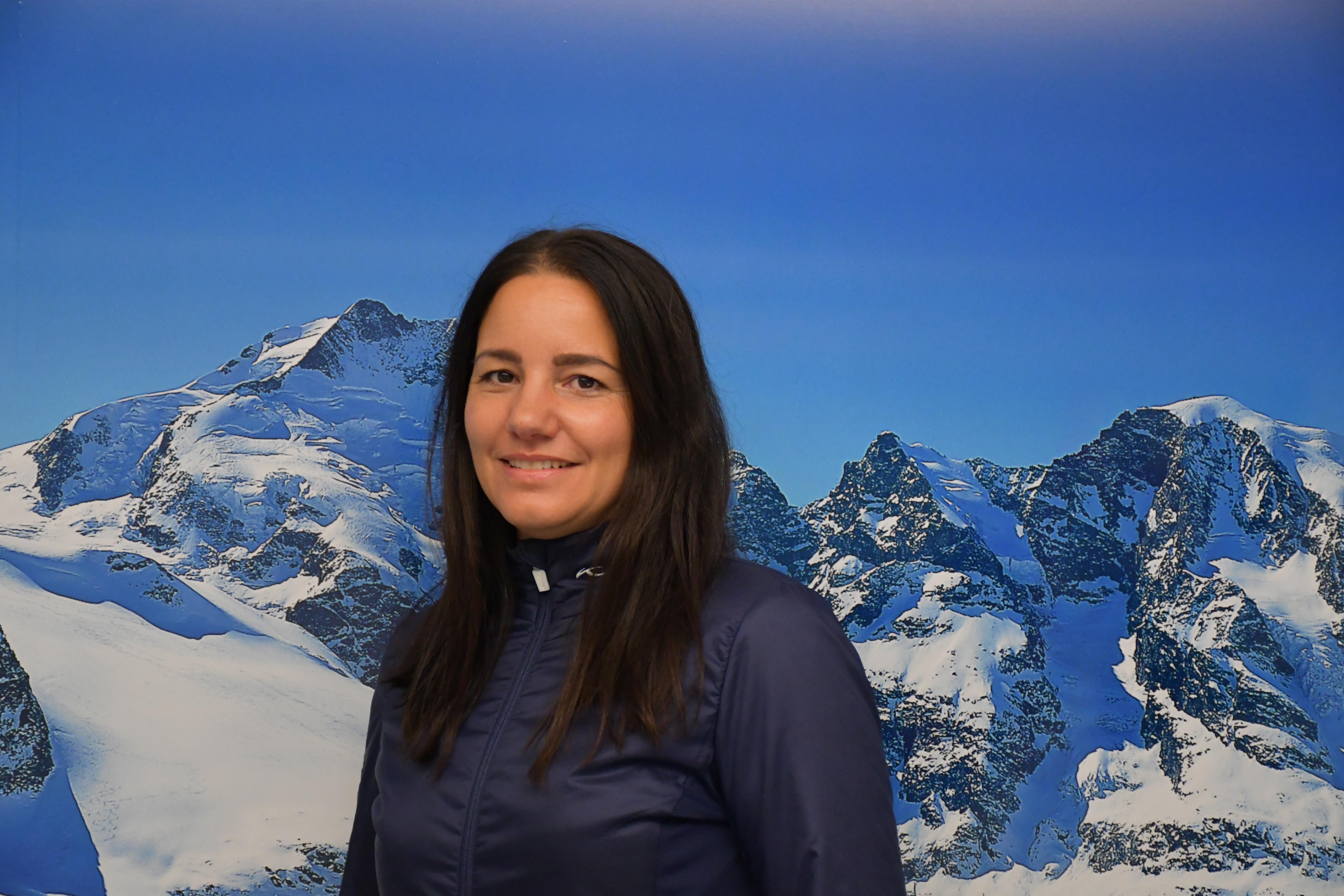 Marina Schneider