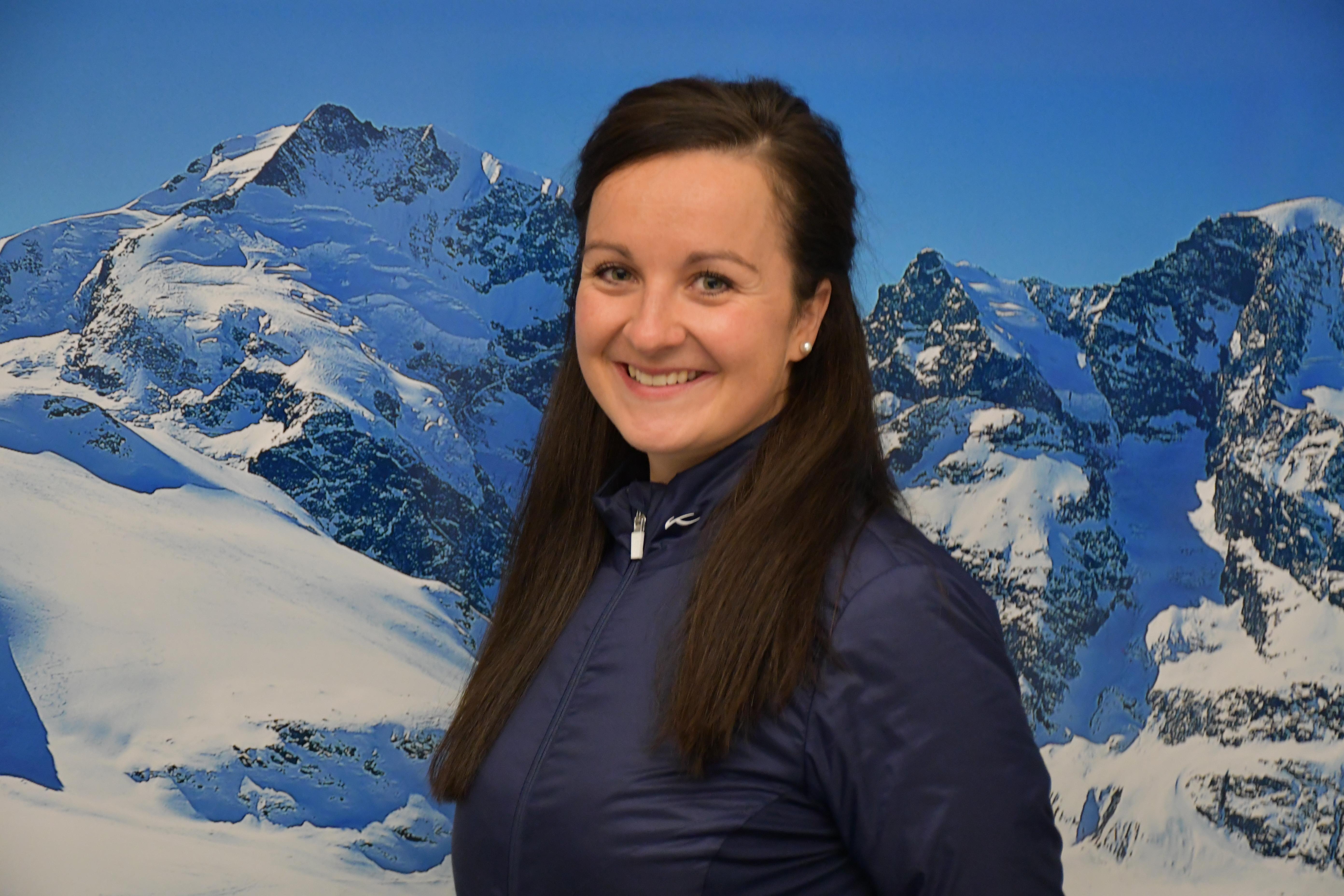 Larissa Gräf