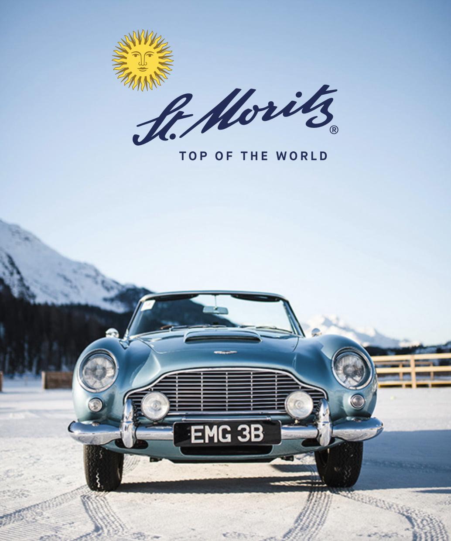 St. Moritz Travel Guide
