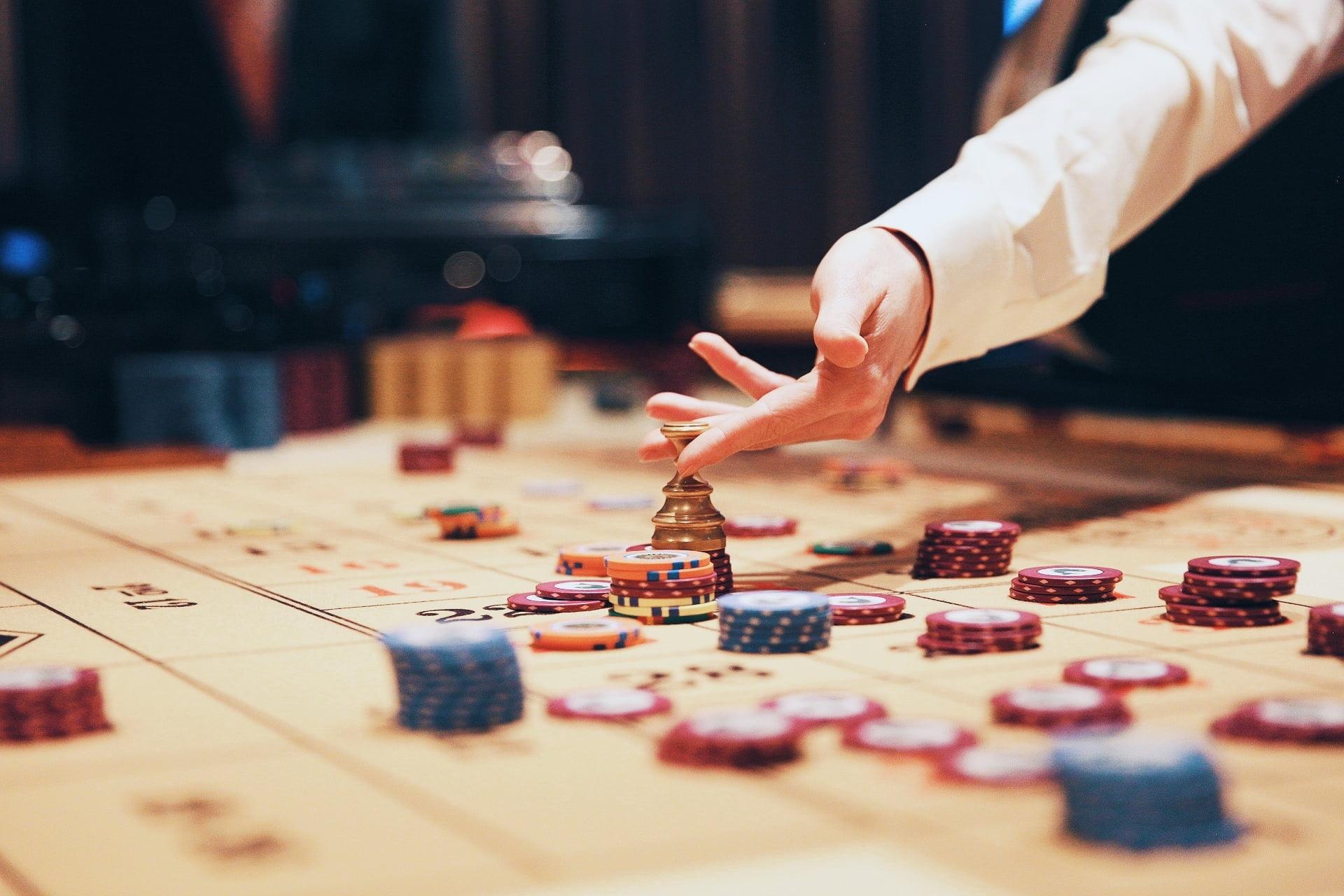 Gambling Casino | St. Moritz, Switzerland