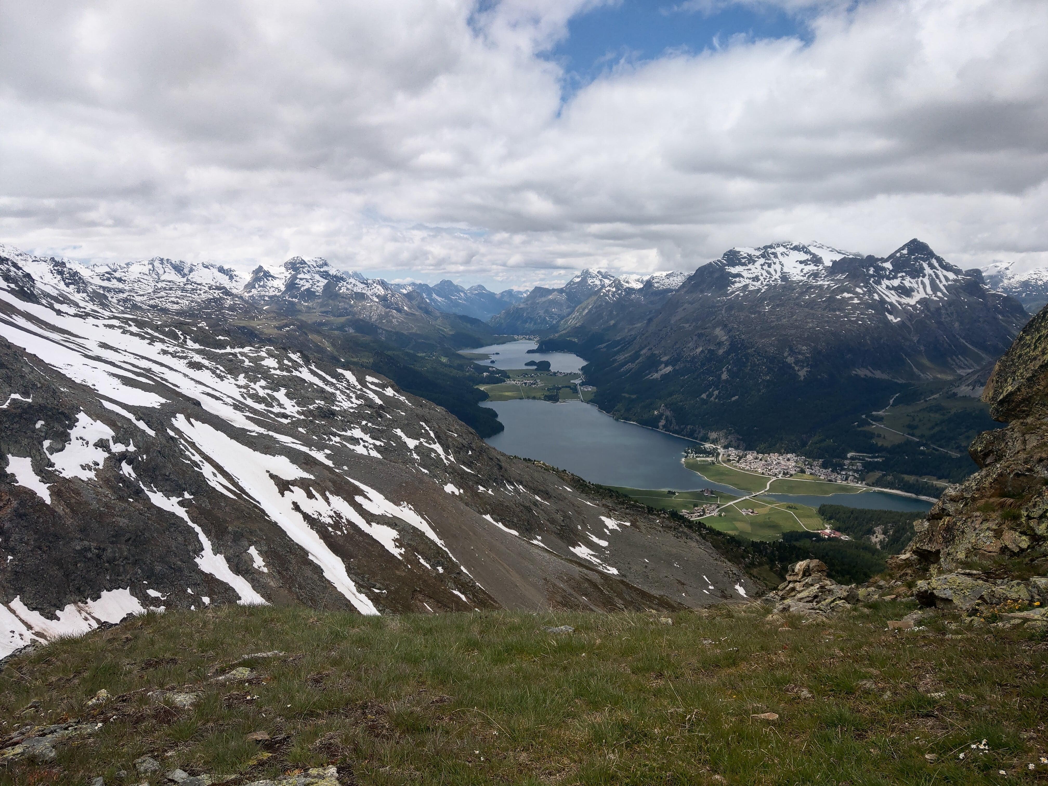 Wanderungen für ambitionierte Berggeher