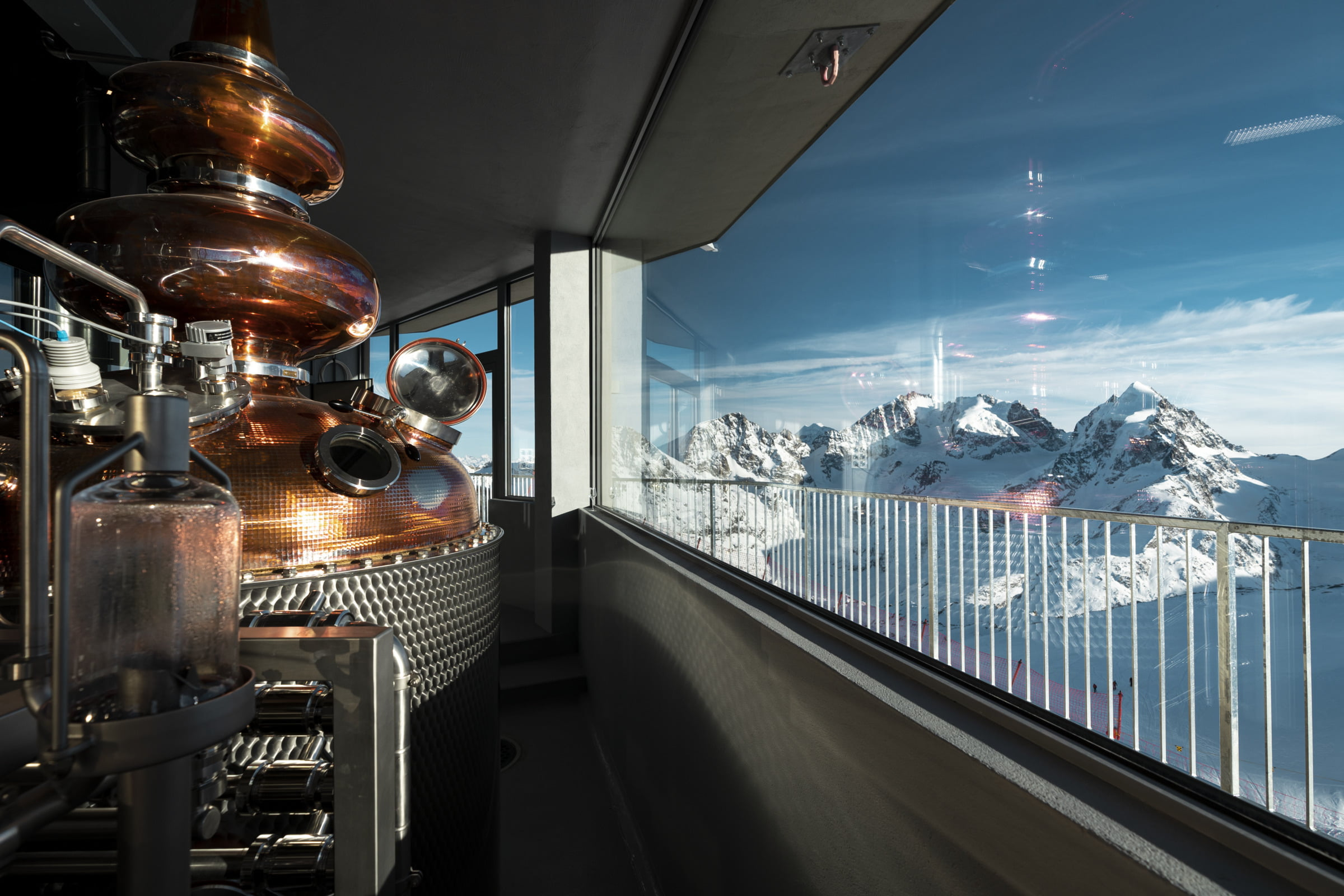 Orma Whisky Corvatsch