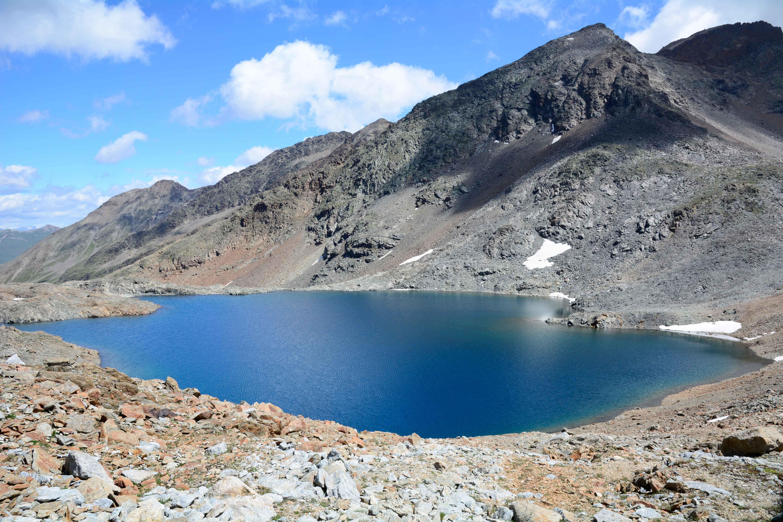 Unforgettable Hikes Around La Punt Chamues-ch