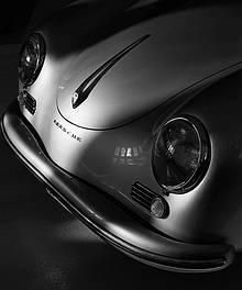Volante Classic Cars Engadin / Auto Pfister AG Slide 1