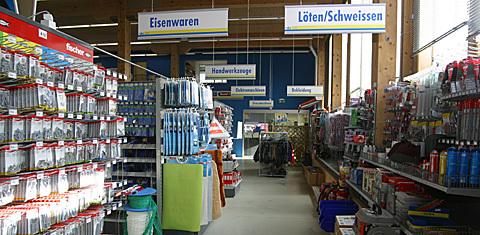 Do it Bau und Gartencenter Slide 4