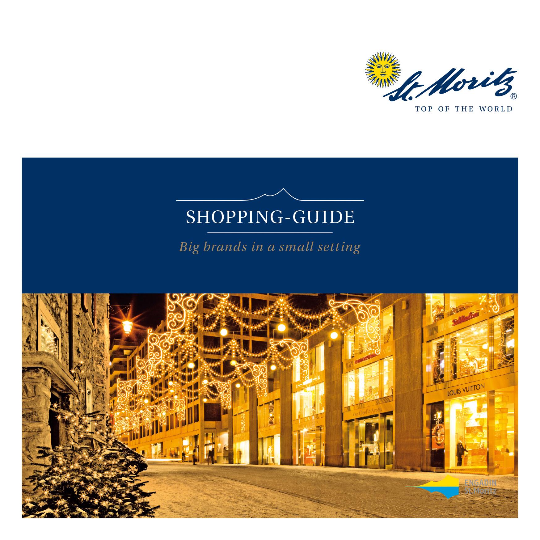 Shopping-Guide Slide 1