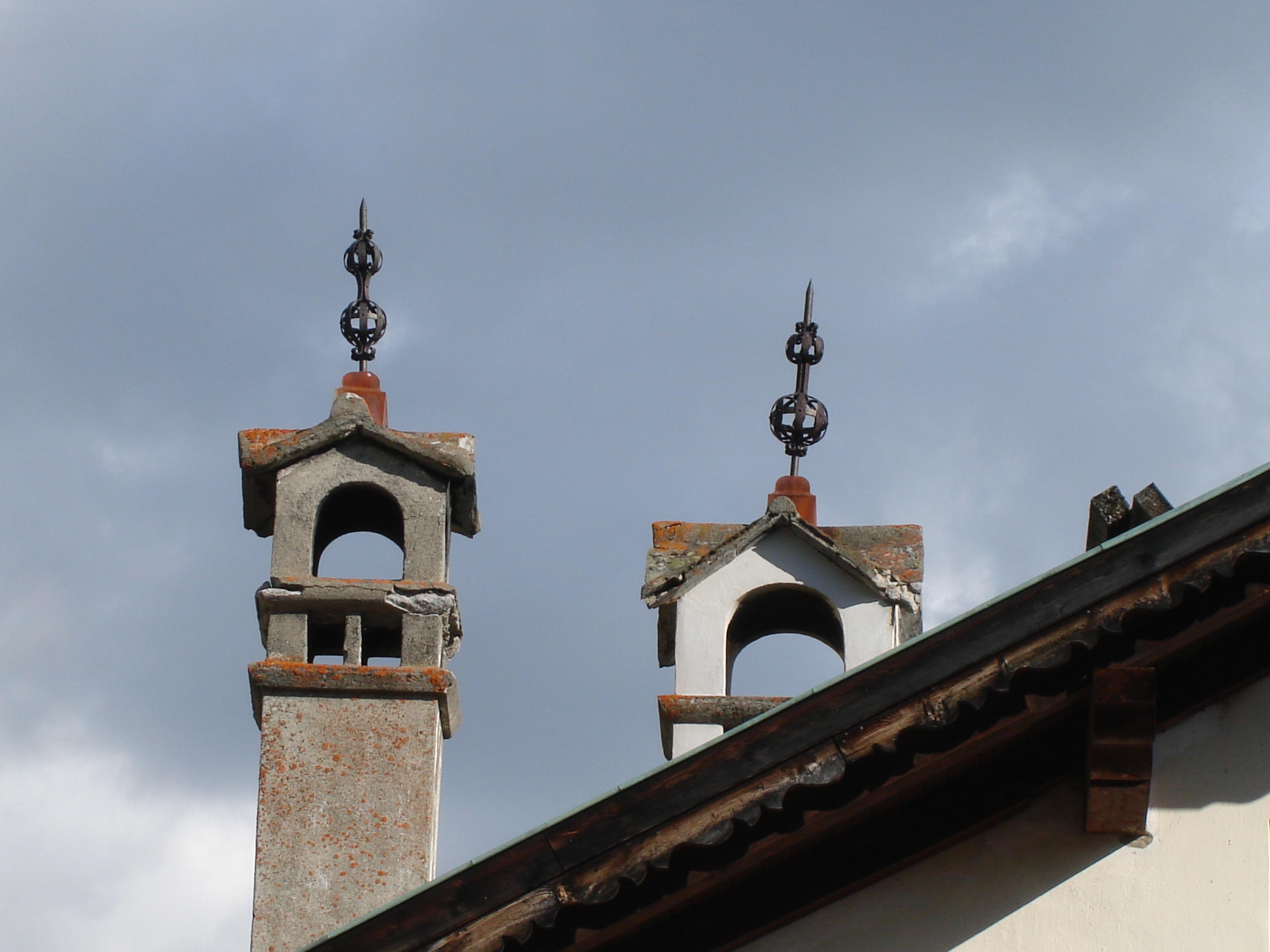 Historischer Dorfteil: Laret Slide 1