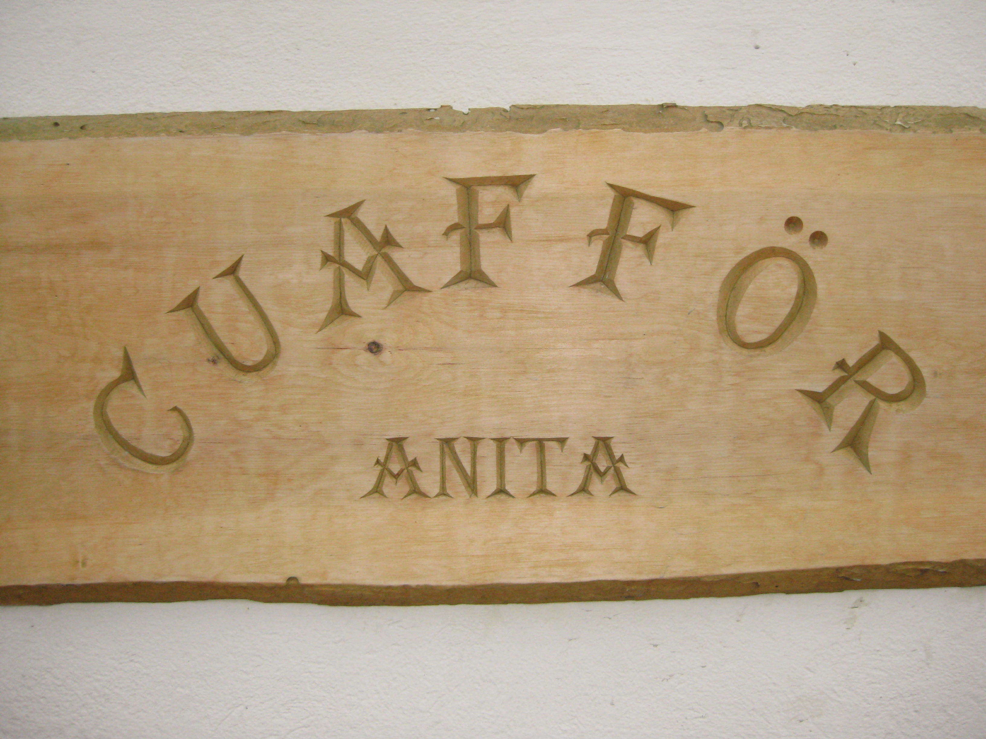 Coiffeur Anita Slide 2