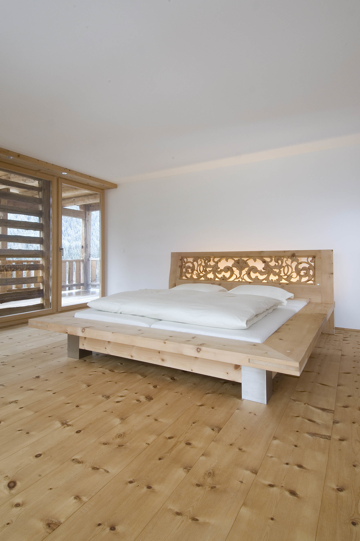 IN LAIN Holzmanufaktur, Cadonau Slide 4