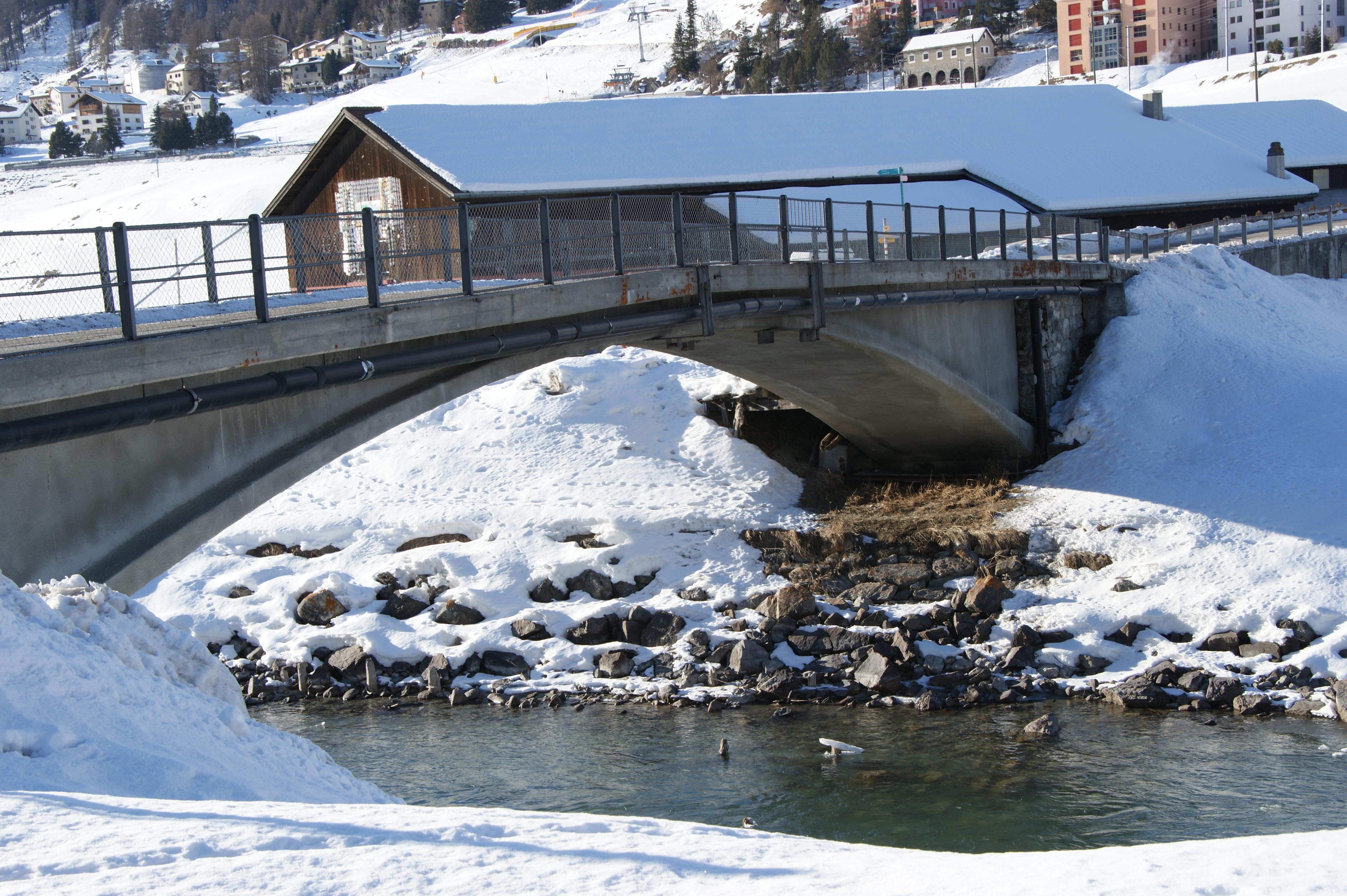 Inn Brücke Slide 2