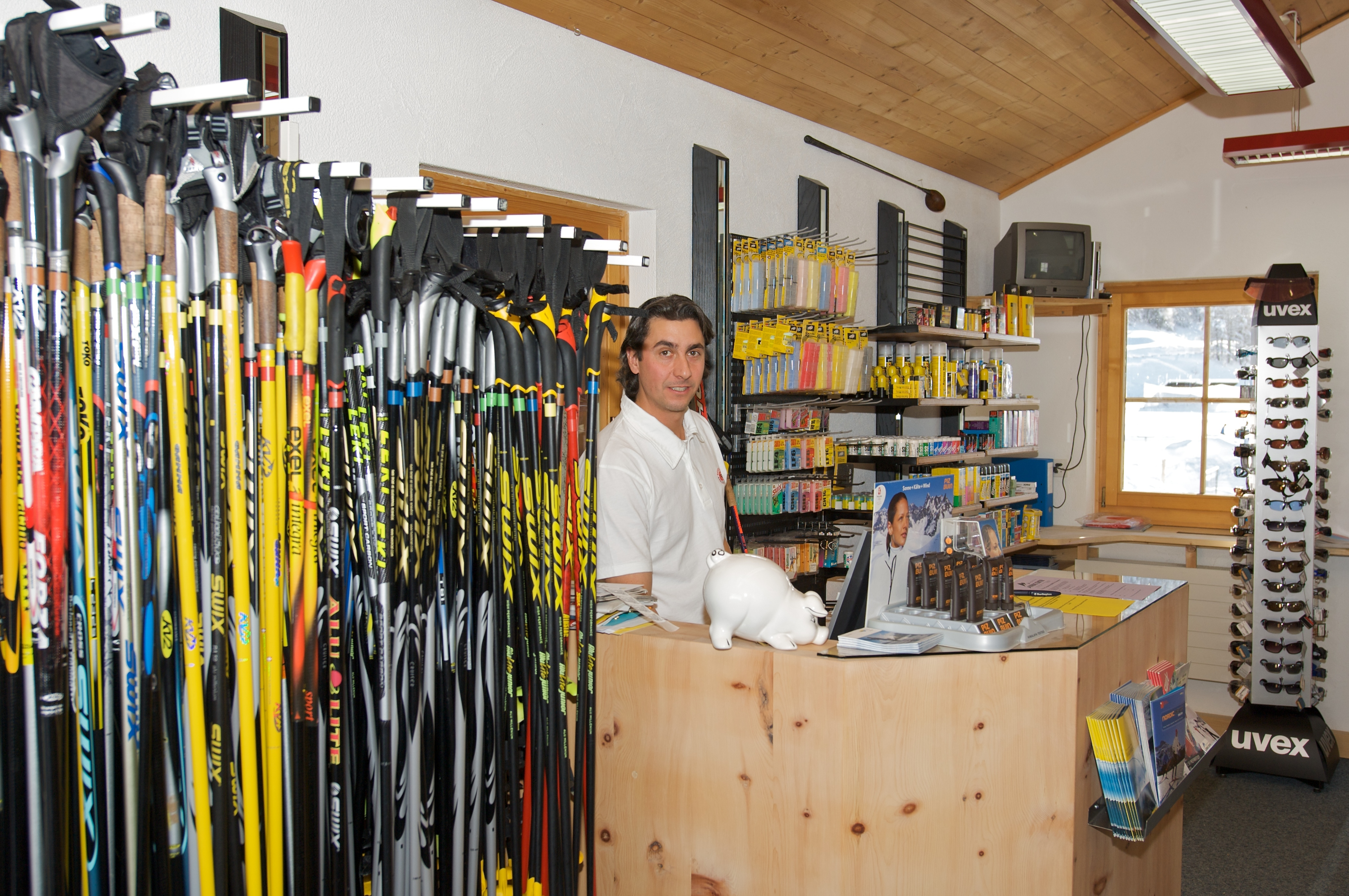 Willy Sport Nordic Shop Slide 1